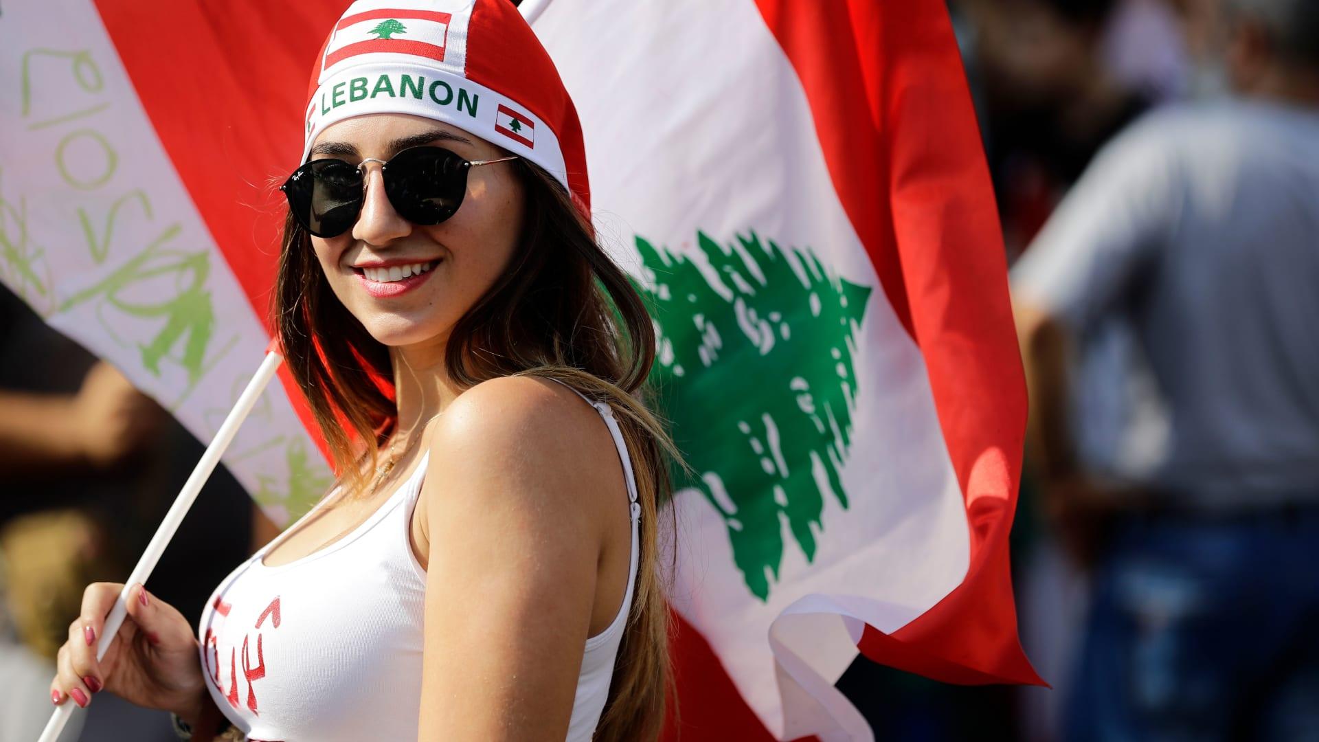 شاهد على ماذا استيقظ اللبنانيون من آثار المظاهرات