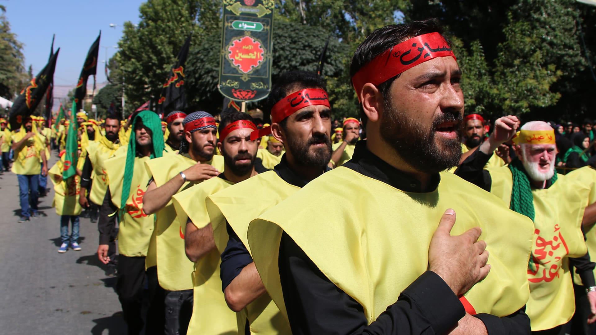 """لبنان.. احتجاجات متصاعدة وإصرار على """"إسقاط النظام"""""""