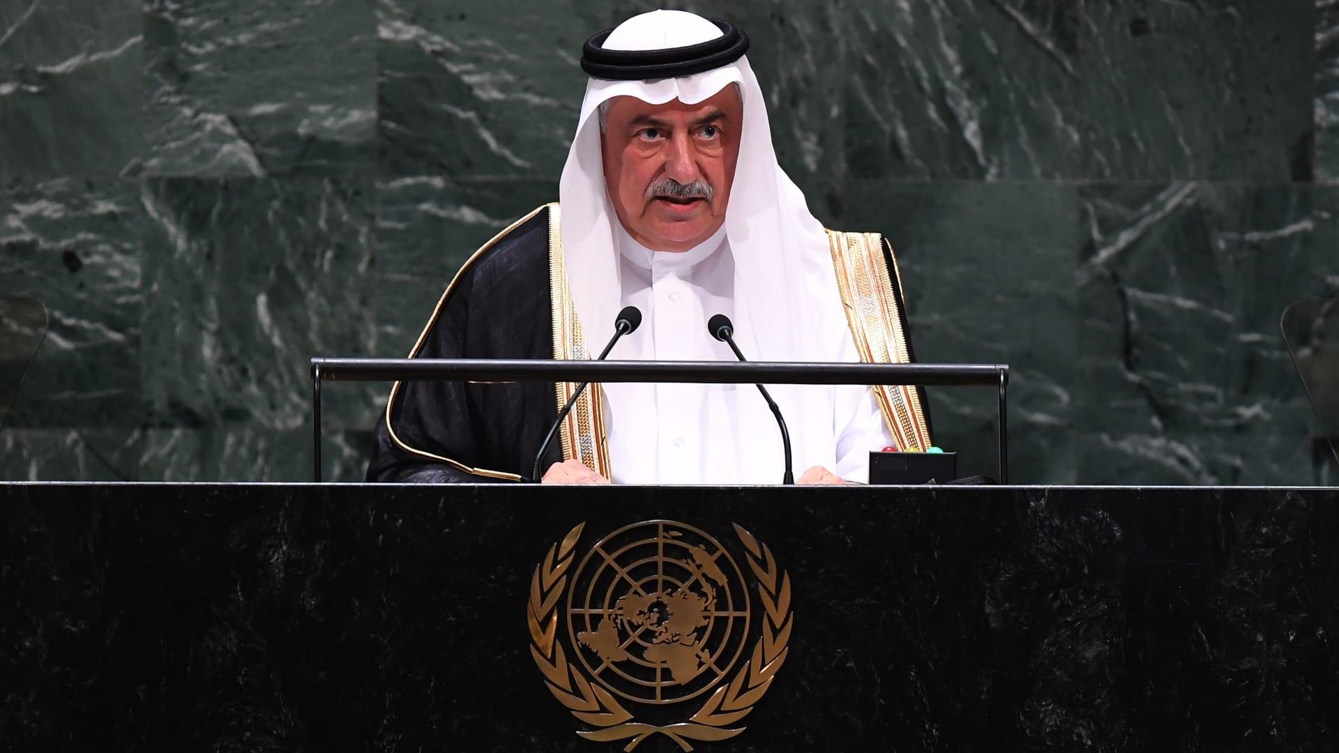عادل الجبير يعلق لـCNN على محاولة الانقلاب بتركيا.. ويؤكد: نملك أفضل العلاقات مع أنقرة