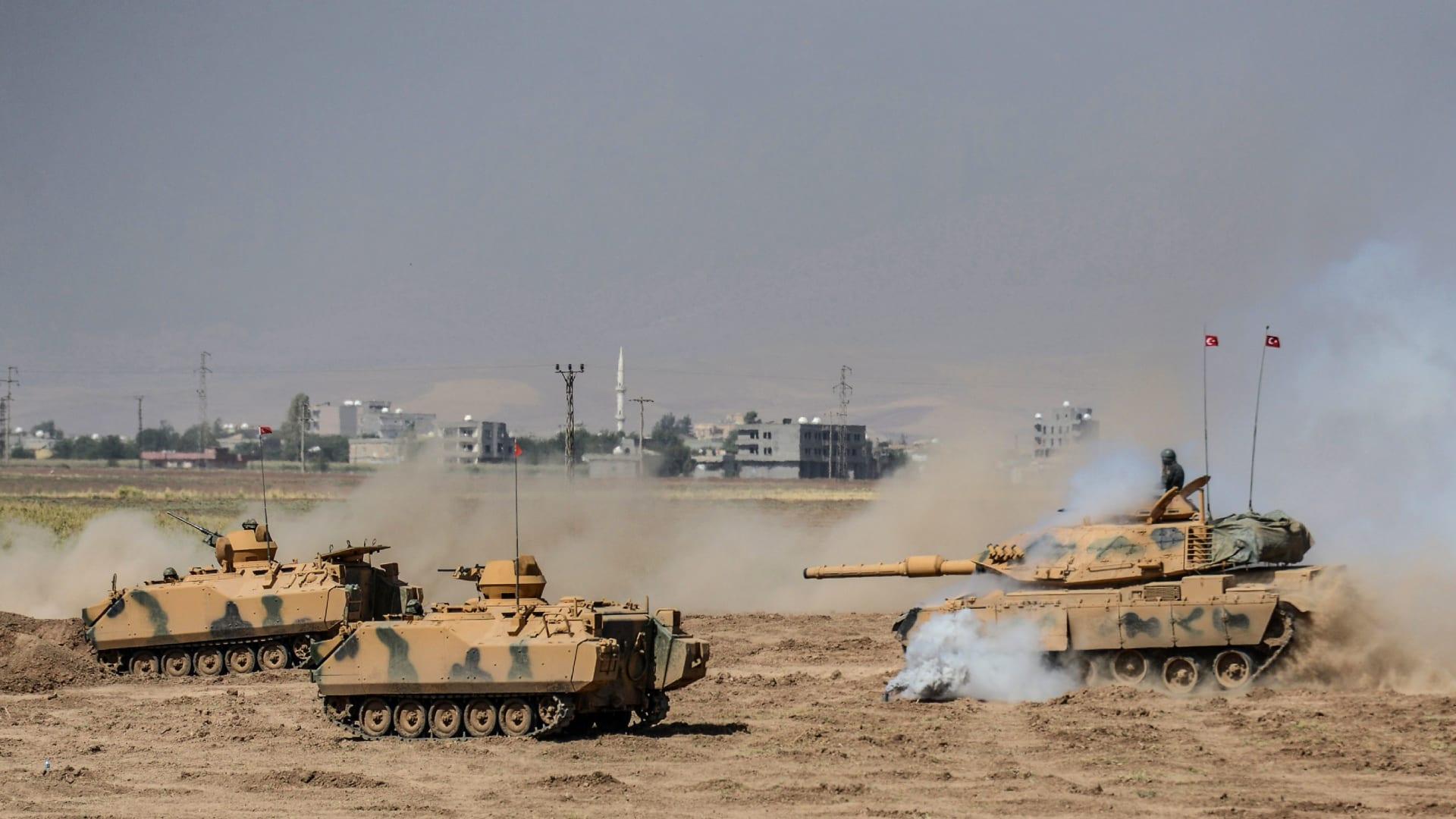مقارنة بين قدرات الجيش التركي ونظيره السوري