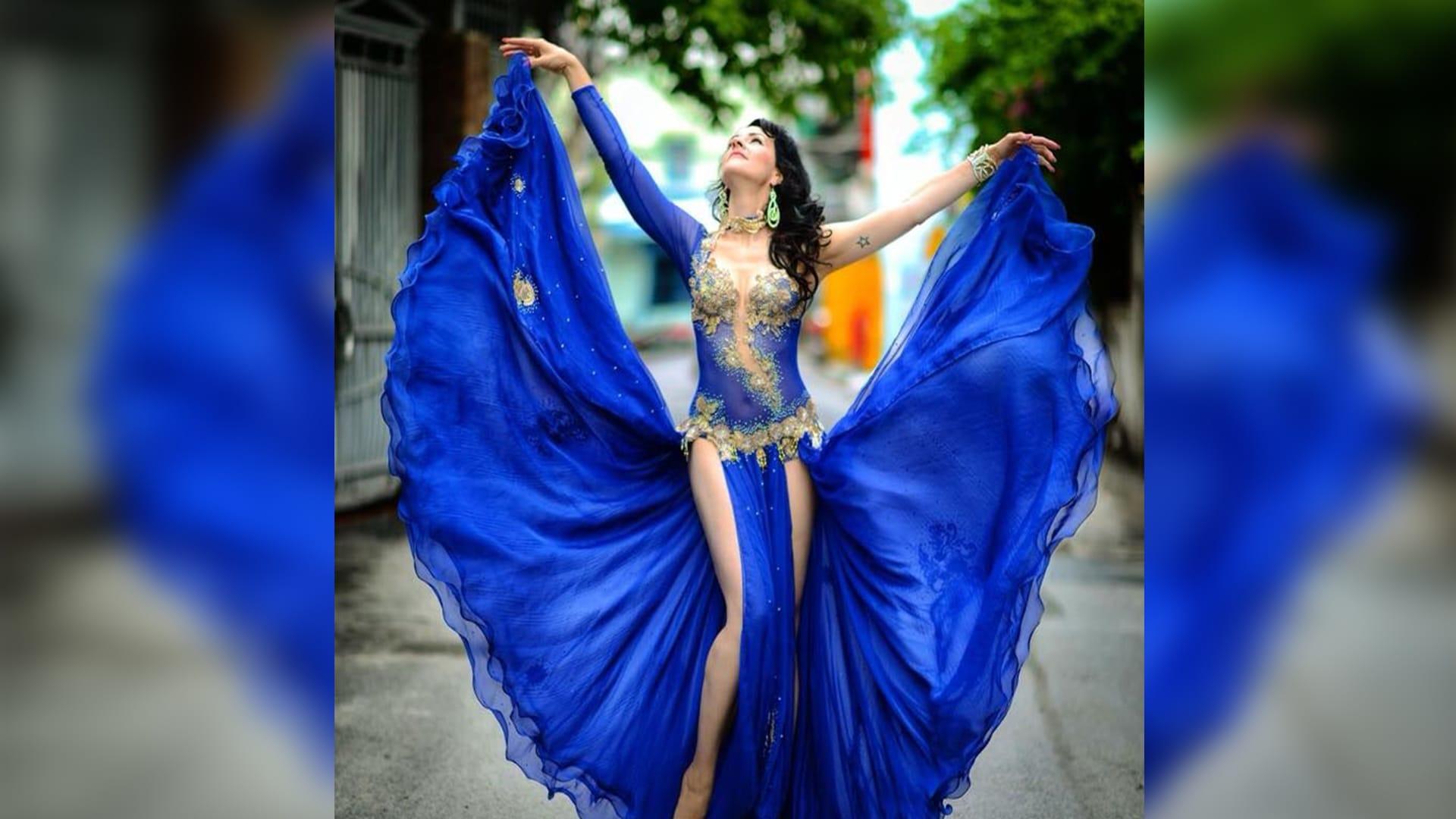 راقص أم راقصة؟ تعرّف إلى هذا النوع من الرقص في أندونيسيا