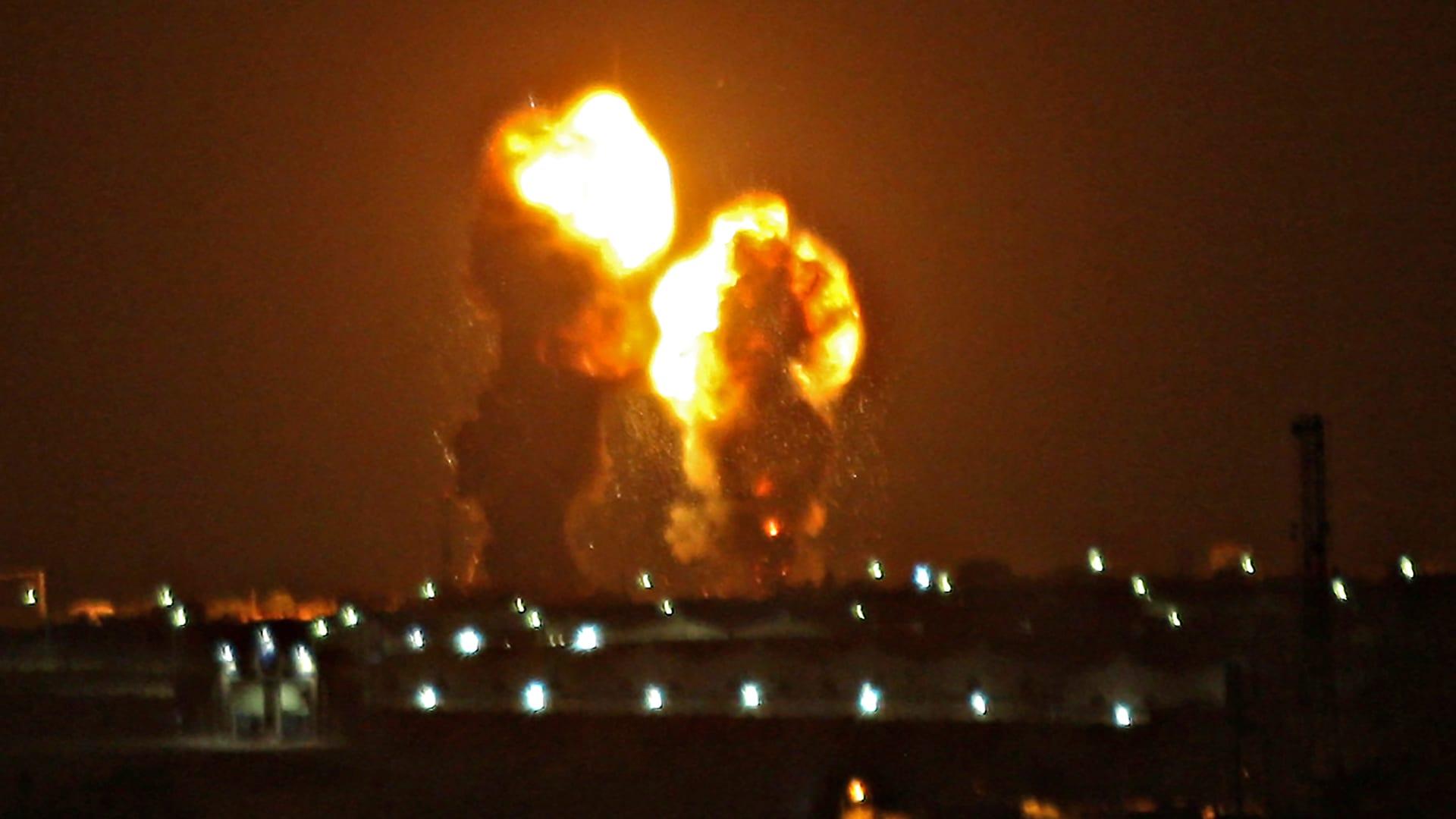 مقتل أبوالعطا.. تصاعد التوتر بين إسرائيل وغزة