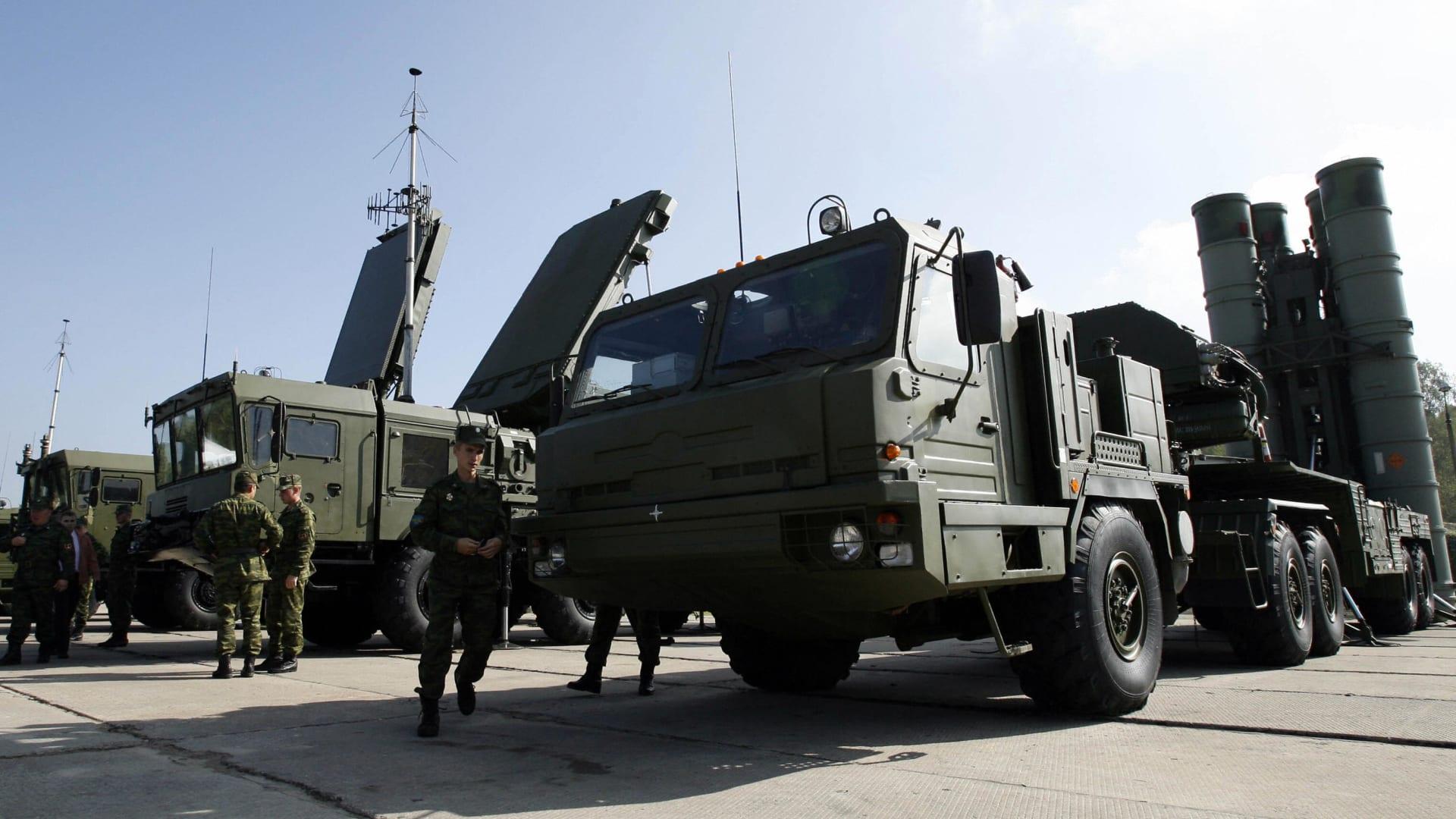 بعد شراء تركيا لنظام S-400 الروسي.. كيف سيرد الناتو؟