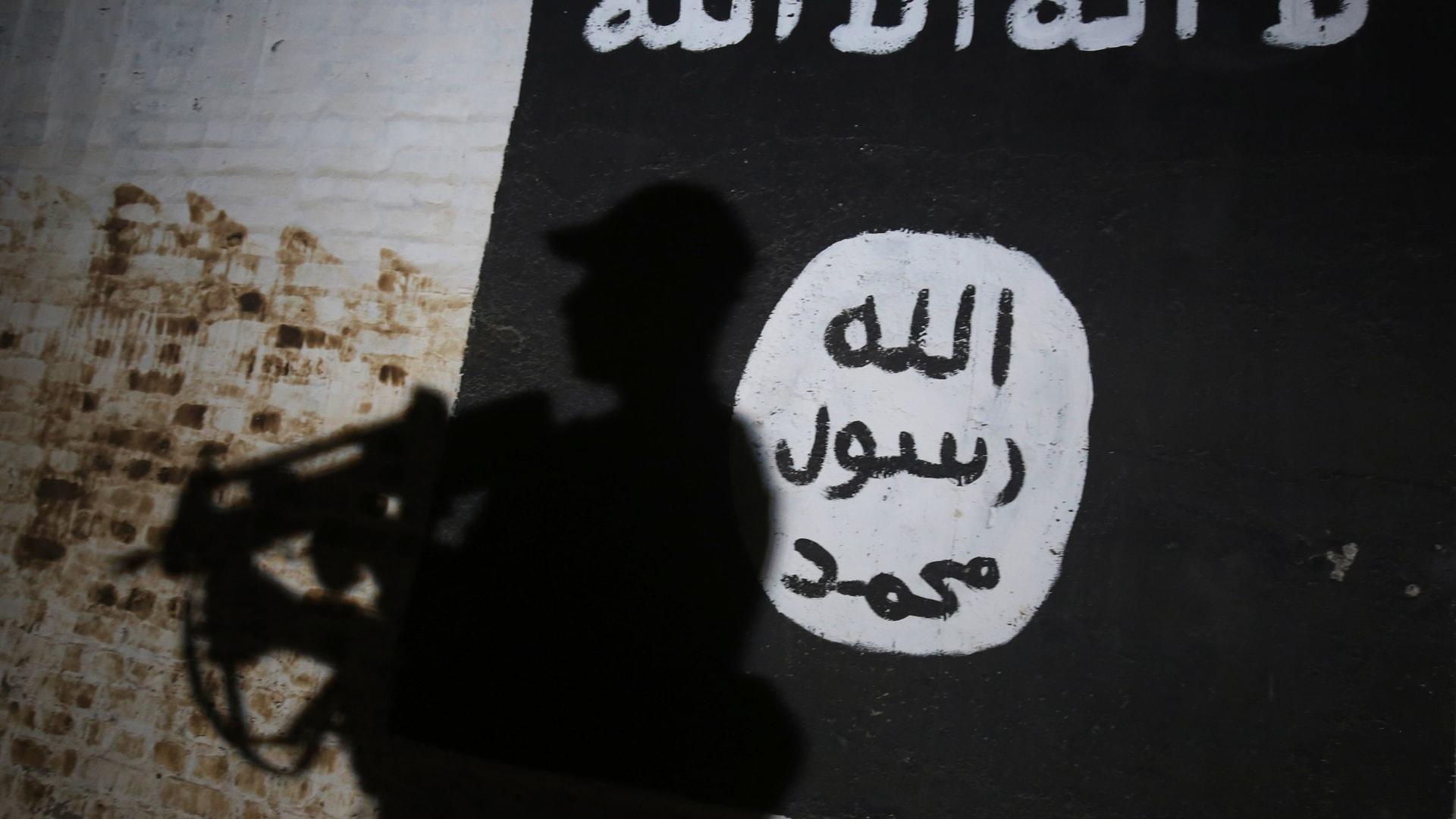 رئيس المخابرات العسكرية بالعراق يحذر عبر CNN من عودة داعش