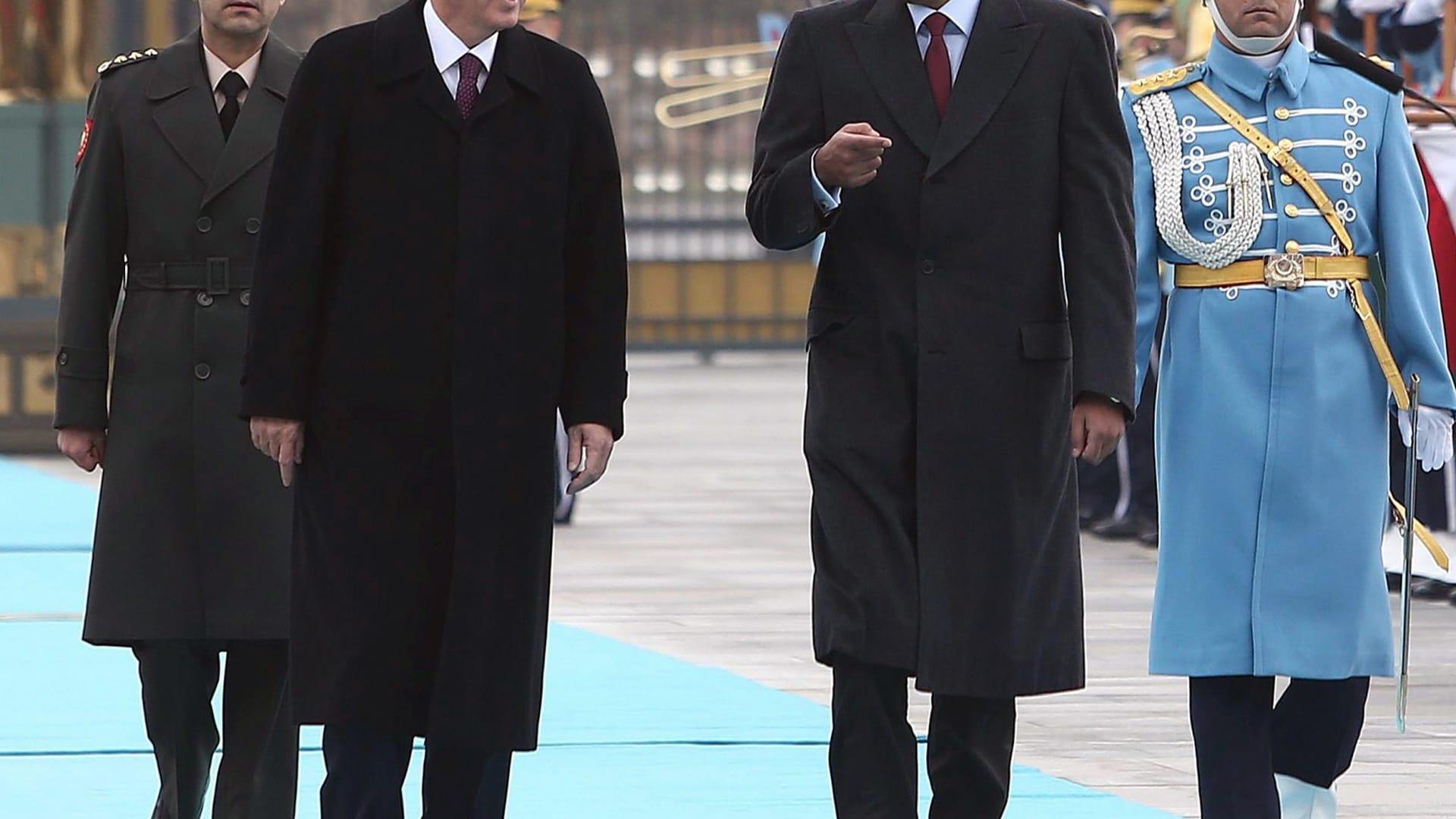 """لماذا أصبح انضمام تركيا إلى الإتحاد الأوروبي يشبه """"الحلم""""؟"""