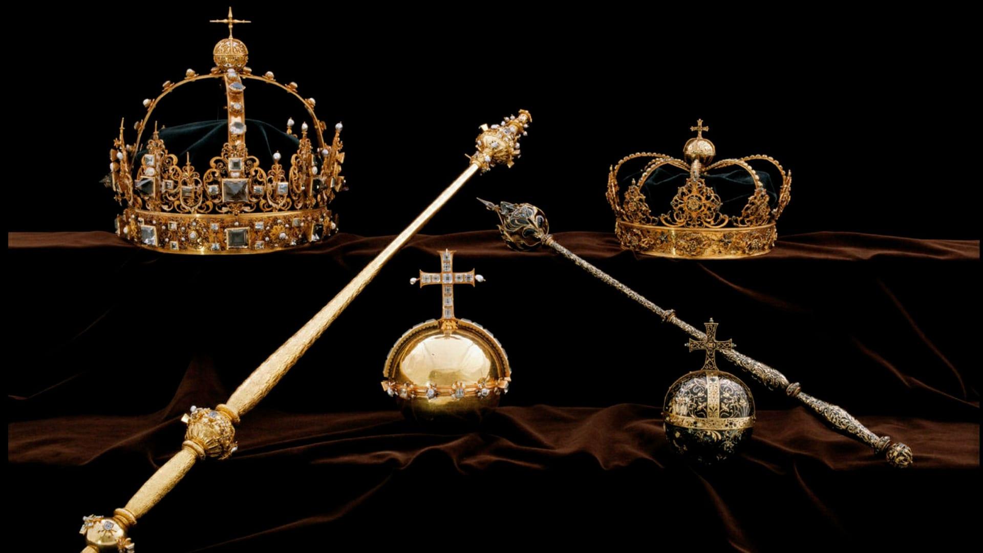 مجوهرات بحوزة العائلة الحاكمة بقطر تعرض للبيع.. فما قيمتها؟