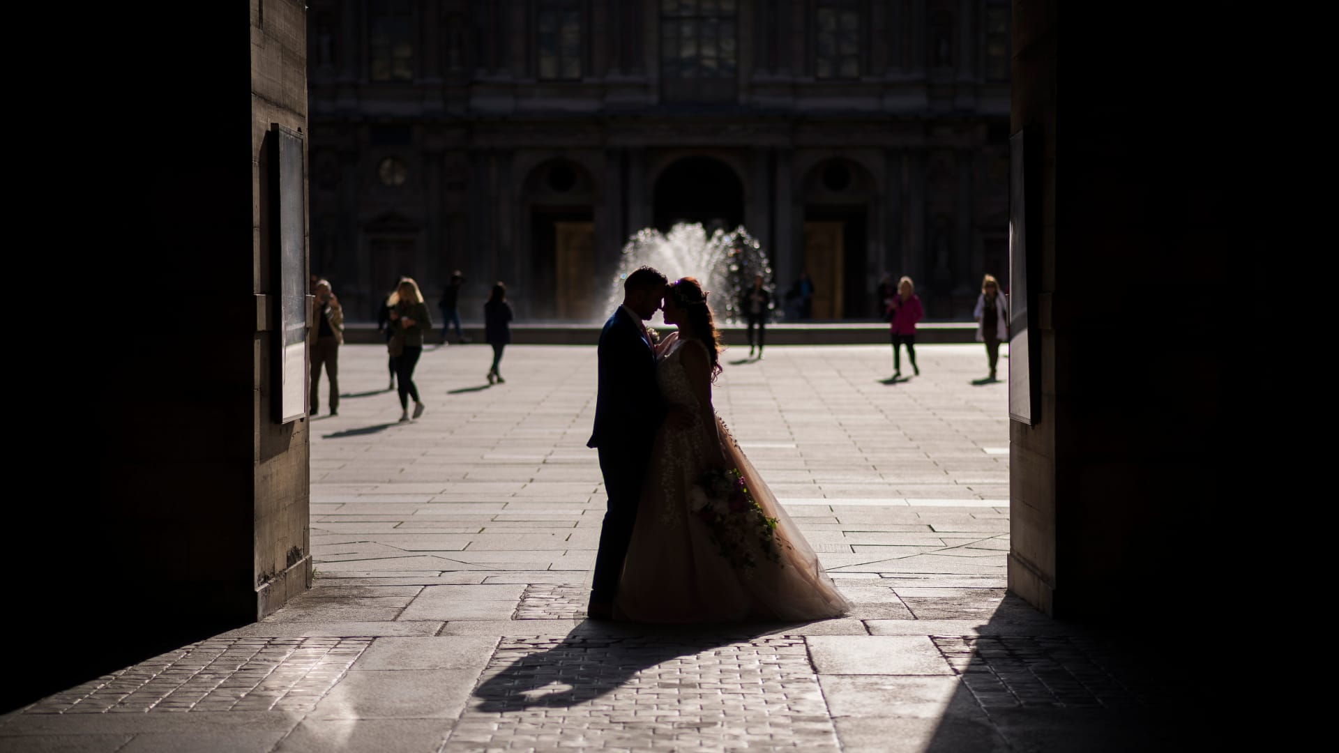 إليك بعض تقاليد الزواج بأذربيجان