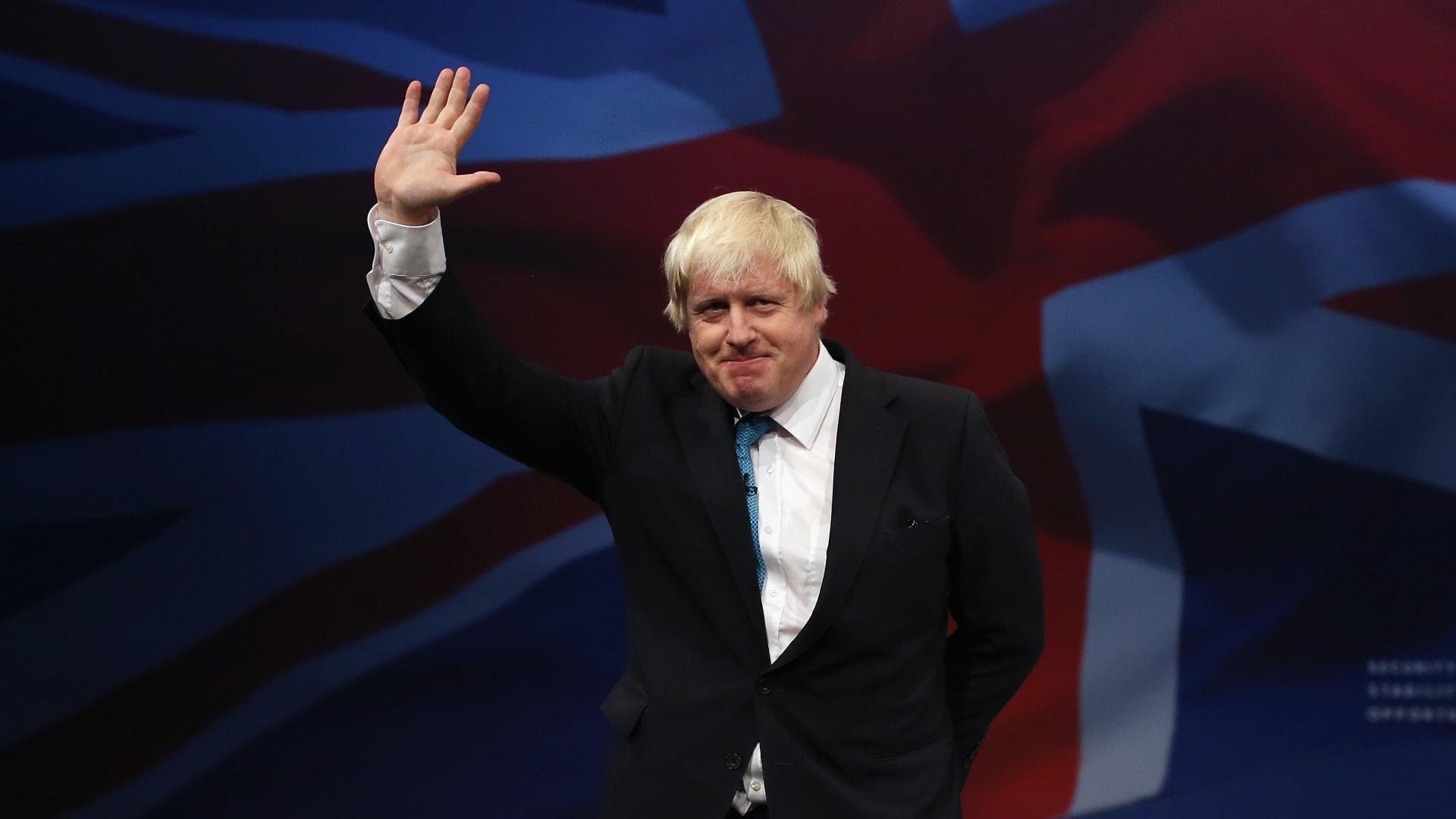ماذا تتضمن صفقة جونسون لخروج بريطانيا من الاتحاد الأوروبي؟