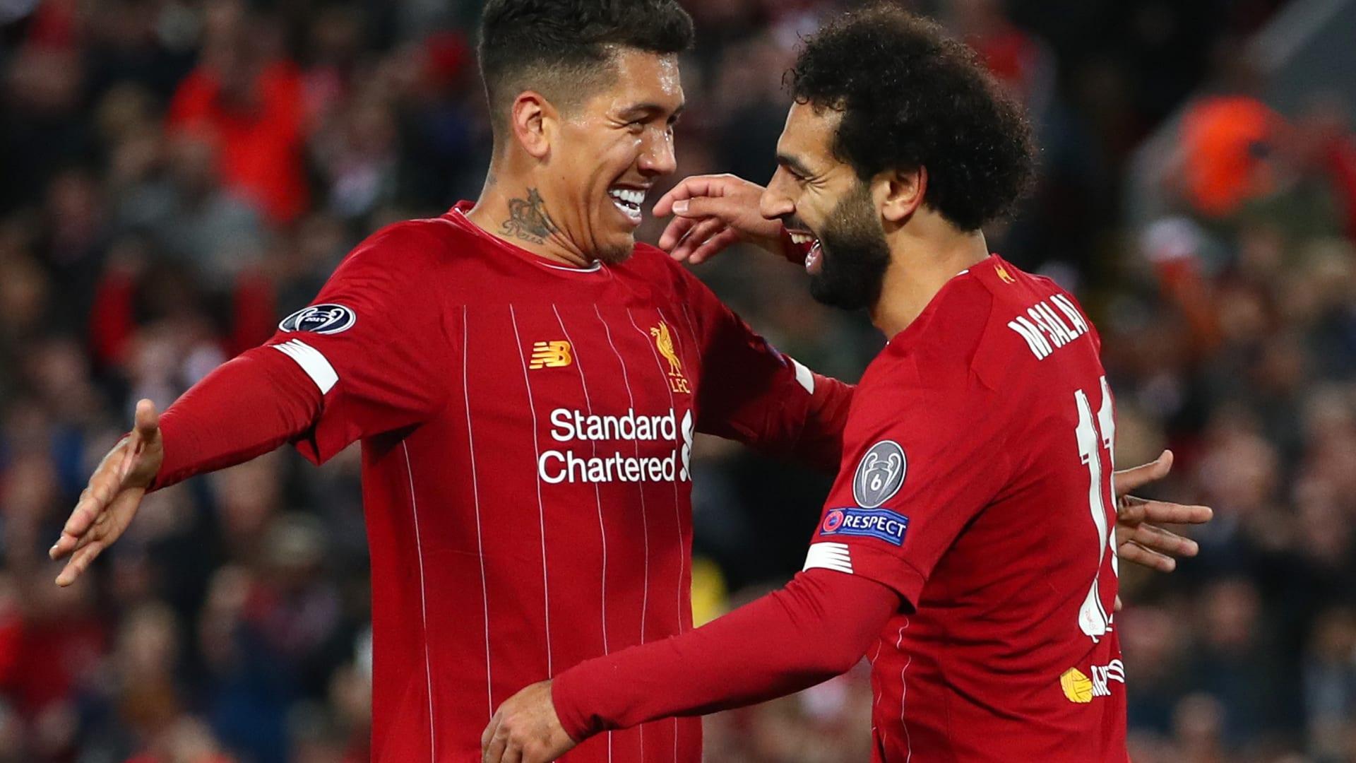 هل أصبح ليفربول الفريق الأفضل في العالم؟