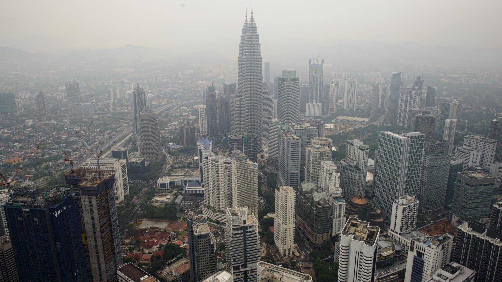 """ماليزيا تضبط شحنة كوكايين """"أسود"""" بقيمة تقارب 574 مليون دولار"""