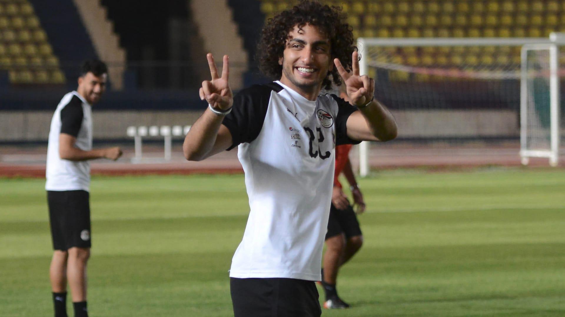 صلاح لـCNN: لم أتدخل في أزمة عمرو وردة والمتحرش يحتاج للعلاج