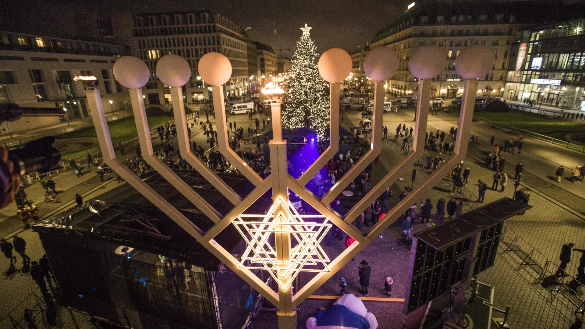 """بالفيديو: ماريجوانا """"موافقة للشريعة"""" اليهودية ونباتات جديدة مهجنة.. هل تقود إسرائيل صناعة الحشيش الطبي بالعالم!"""