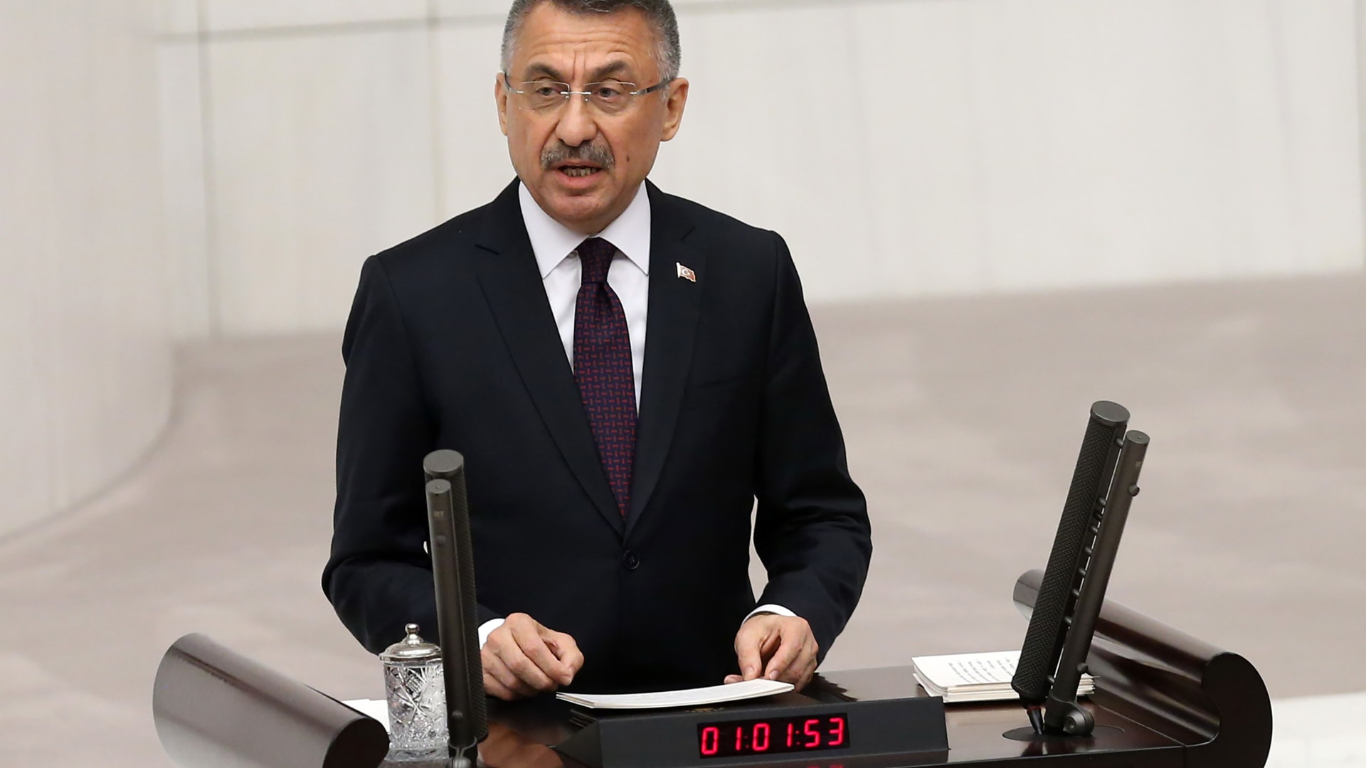 """حديث ترامب عن أردوغان يتغيّر بعد """"تعليق نبع السلام"""""""