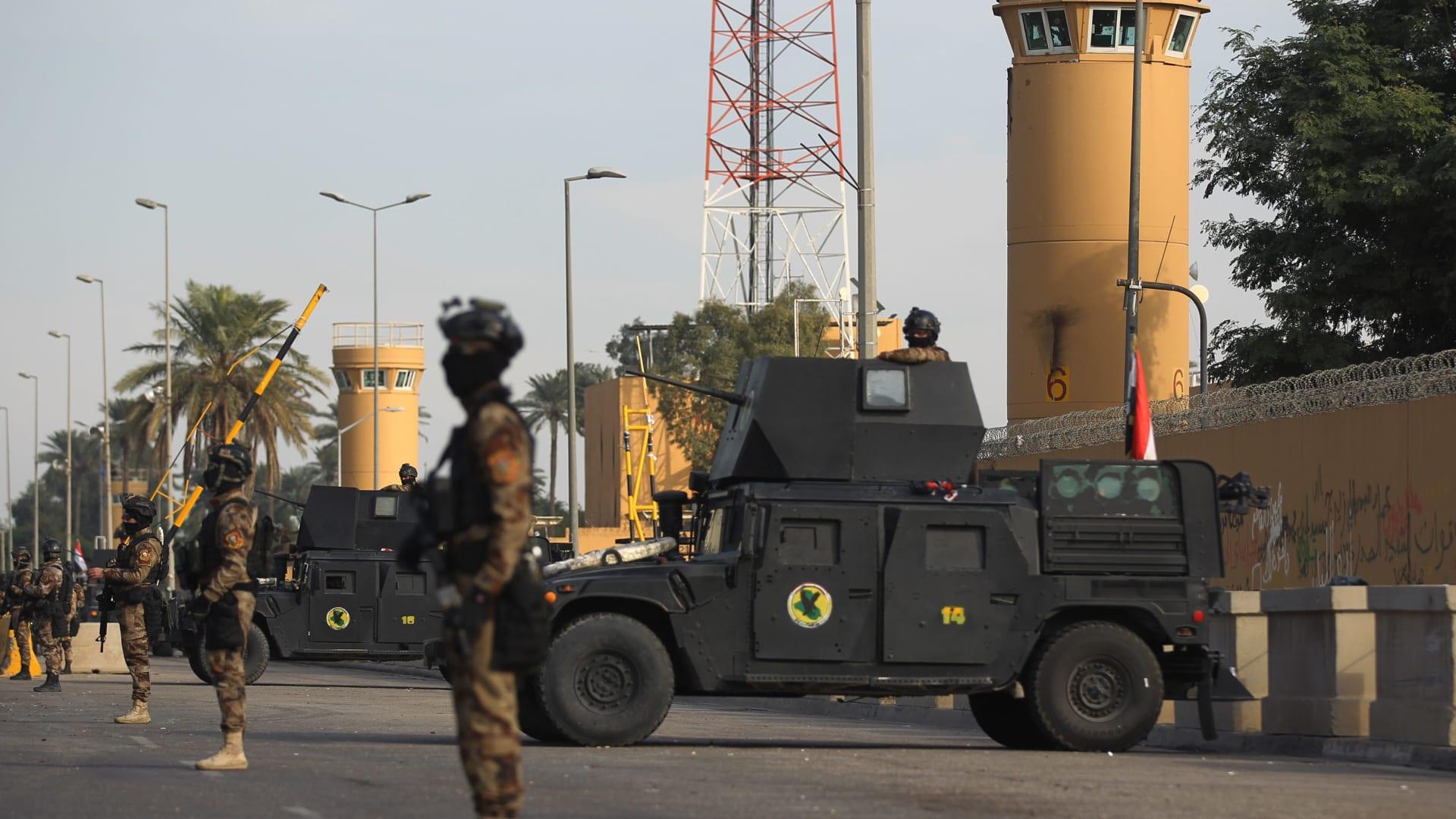 بومبيو: العالم أصبح أكثر أمانًا بعد مقتل سليماني