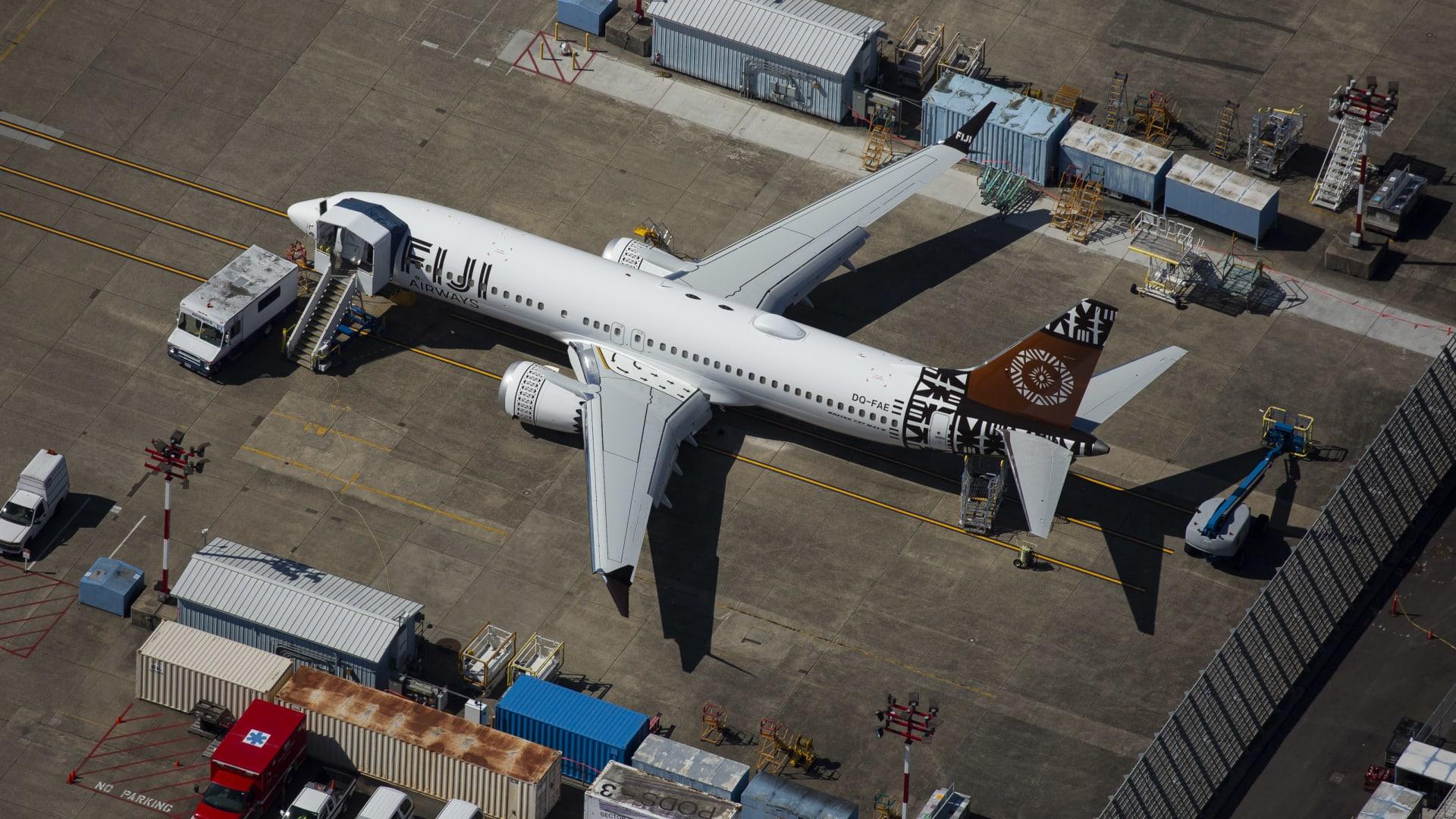 تحذير موظف في بوينغ قبل تحطم 737 يبرز بالكونغرس.. ماذا قال؟