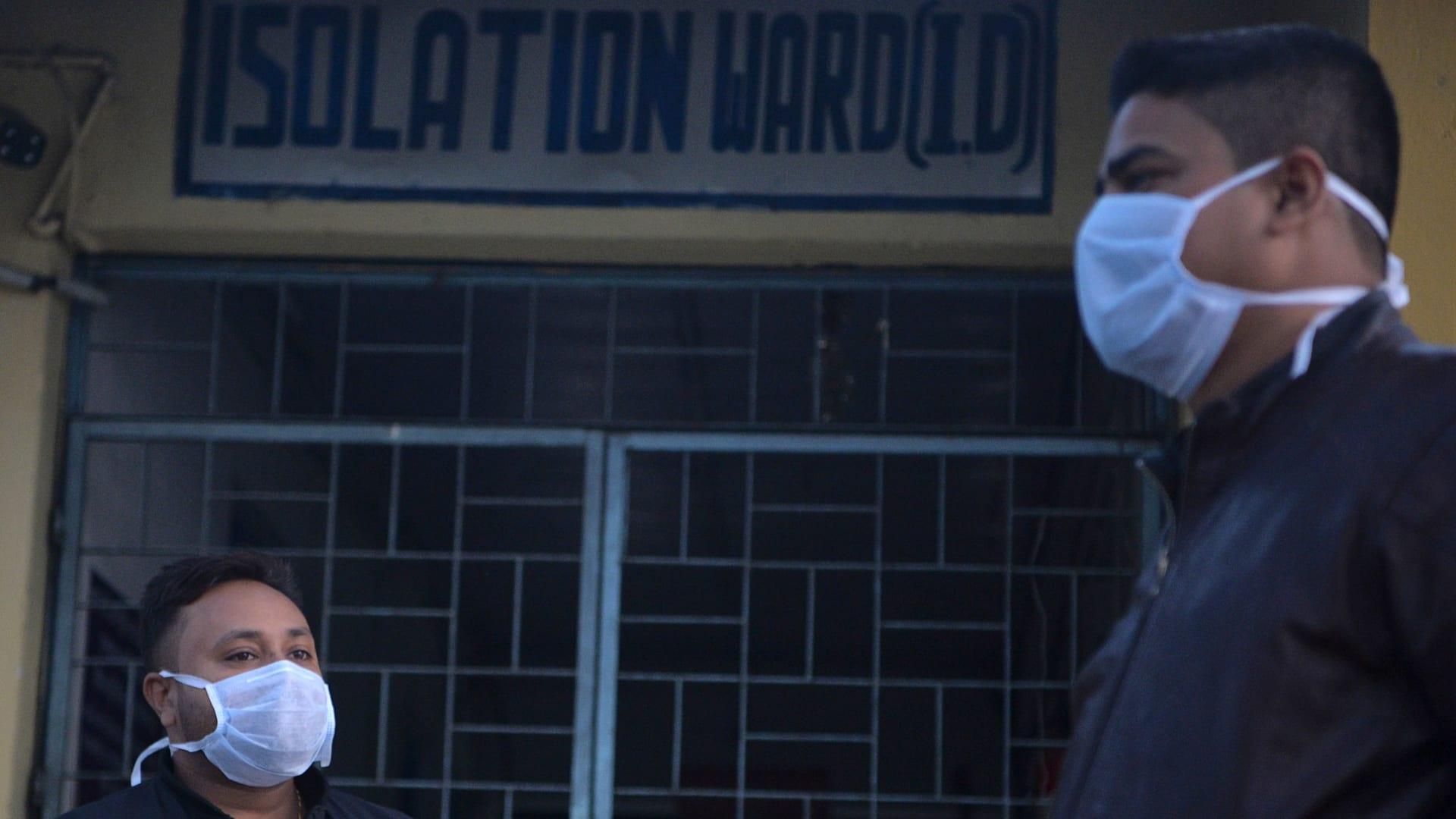 الولايات المتحدة تؤكد الحالة الرابعة للإصابة بفيروس كورونا