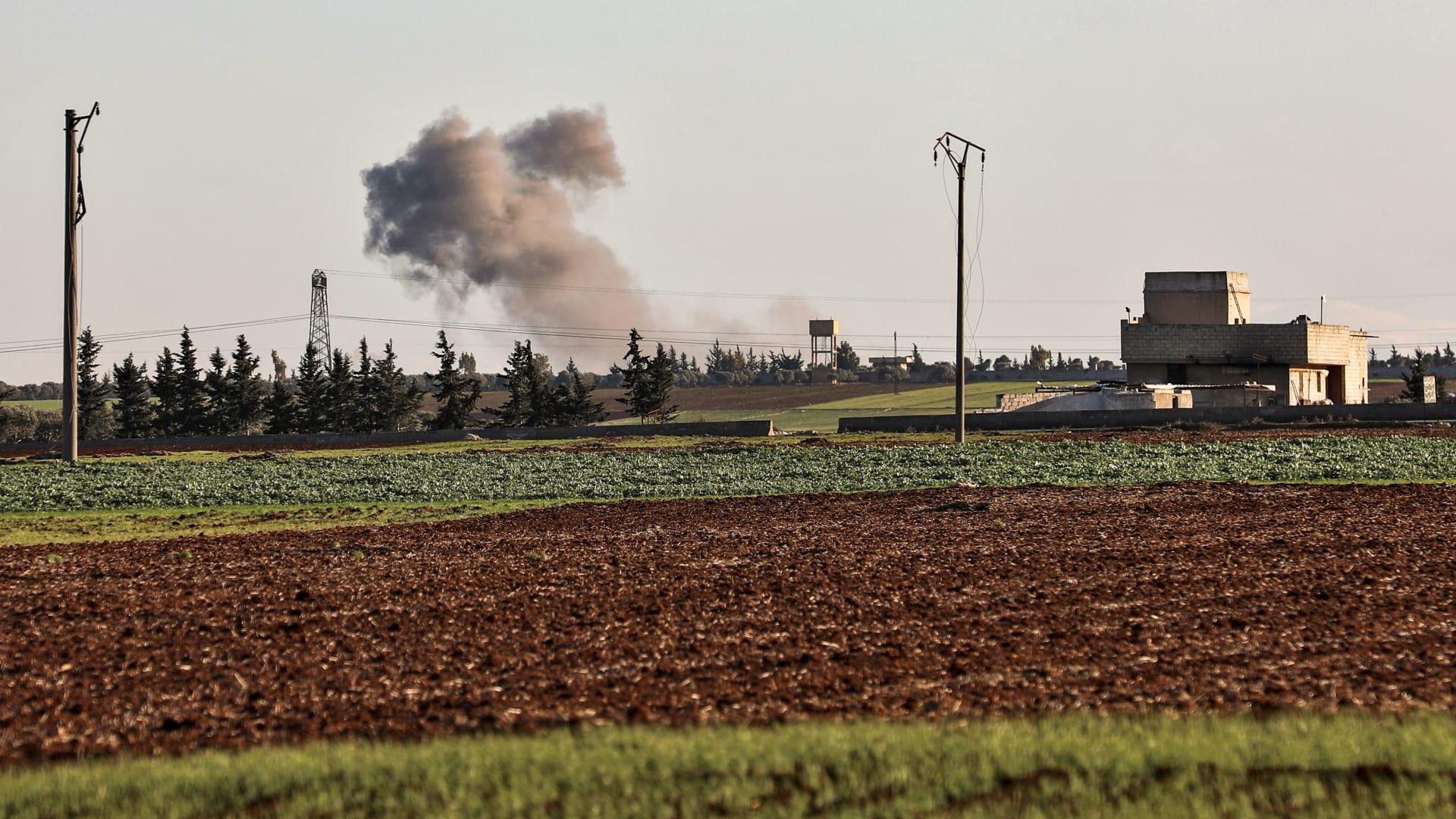 الخوذ البيضاء لـCNN: روسيا خرقت هدنة إدلب ومقتل 15