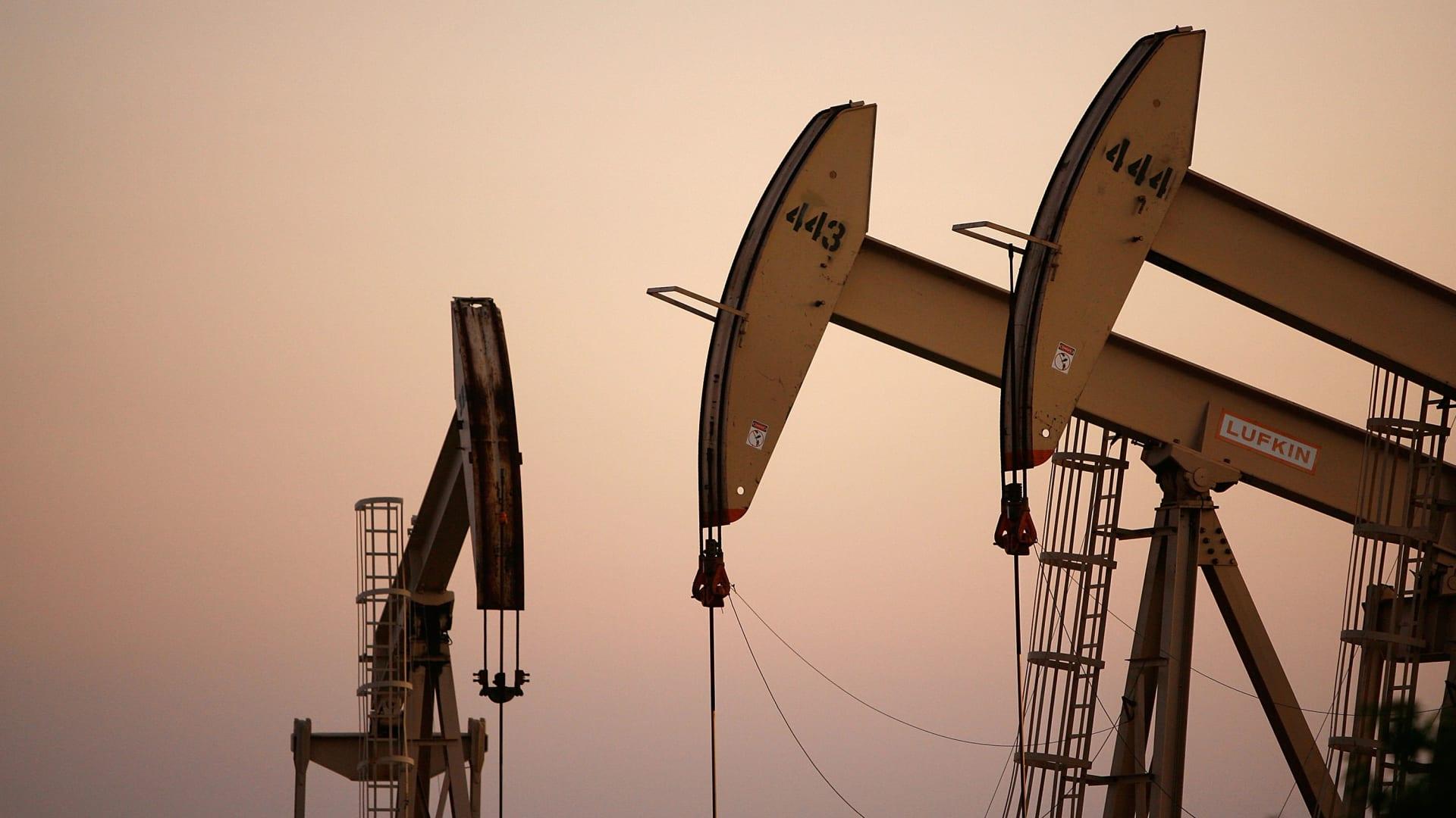 ترامب: أمريكا لم تعد بحاجة إلى استيراد النفط من دول معادية