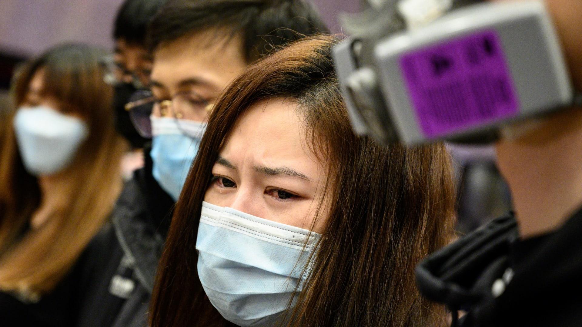 5 أشياء يجب أن تعرفها عن فيروس كورونا الجديد