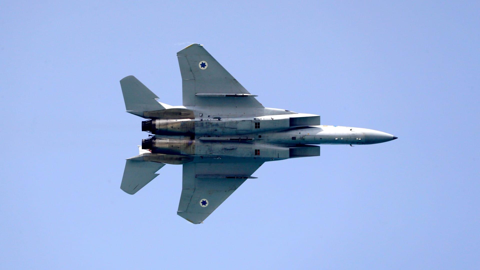 مجددا.. إجلاء نتنياهو من على منصة بعد إطلاق صاروخ من غزة