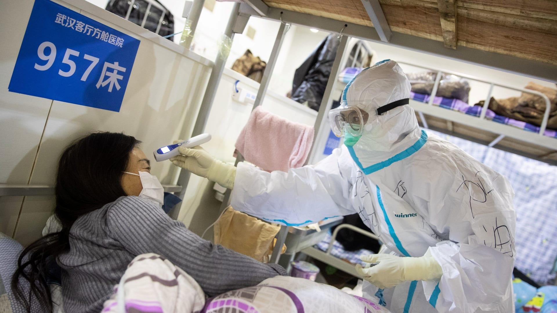 فيروس كورونا الجديد.. دراسة تتوقع تعافي 80٪ من الحالات تماما