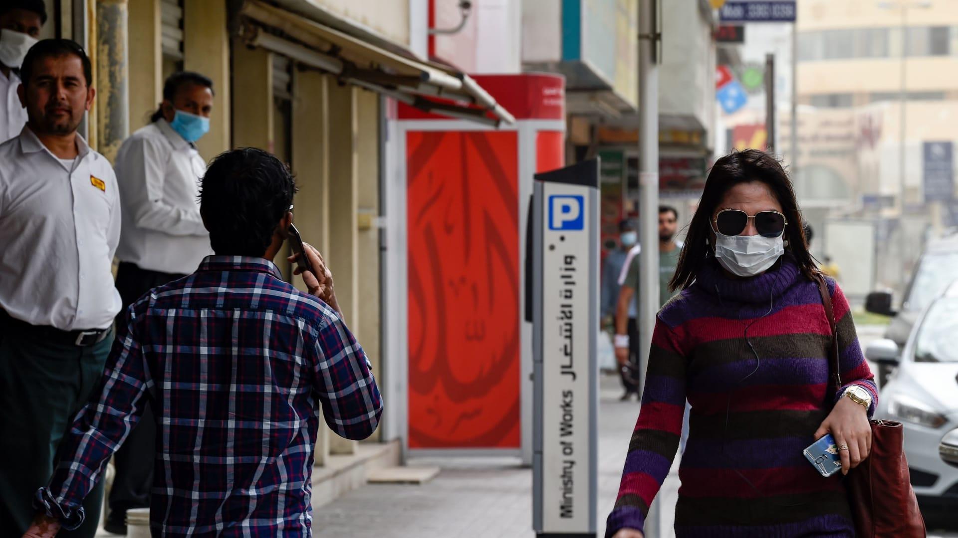 فيروس كورونا في ايران يسبب حالة من عدم اليقين والخوف
