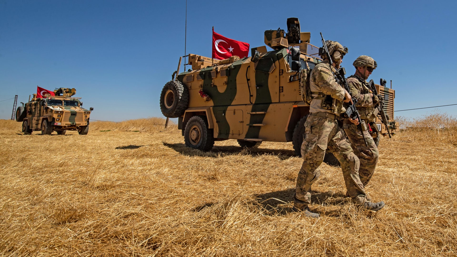 المتحدث باسم أردوغان: سنرد على أي هجوم في إدلب.. ونأمل في التوصل لاتفاق مع روسيا