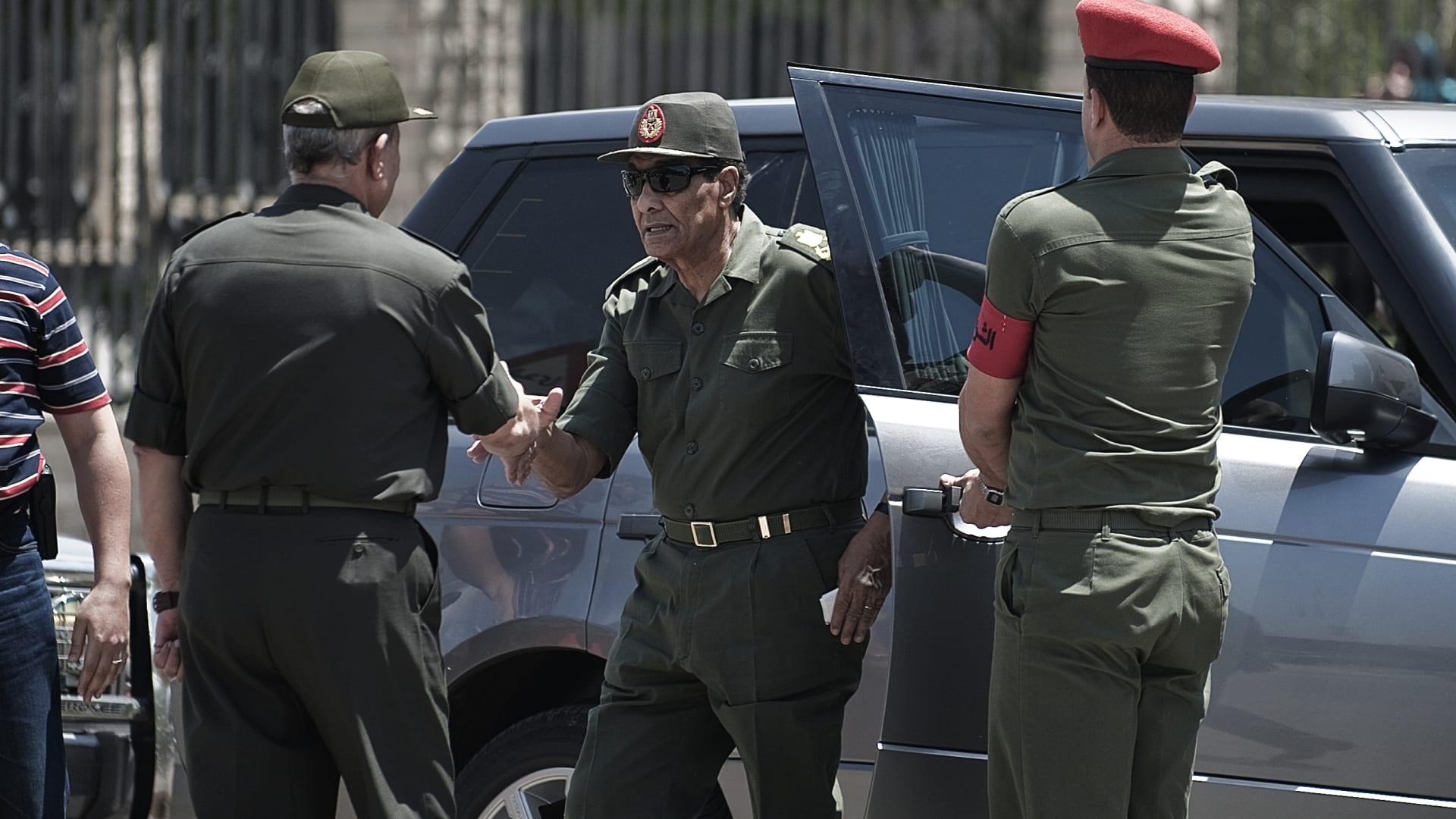 ما الأحداث التي شكلت رئاسة مبارك.. وكيف انتهى حكمه؟