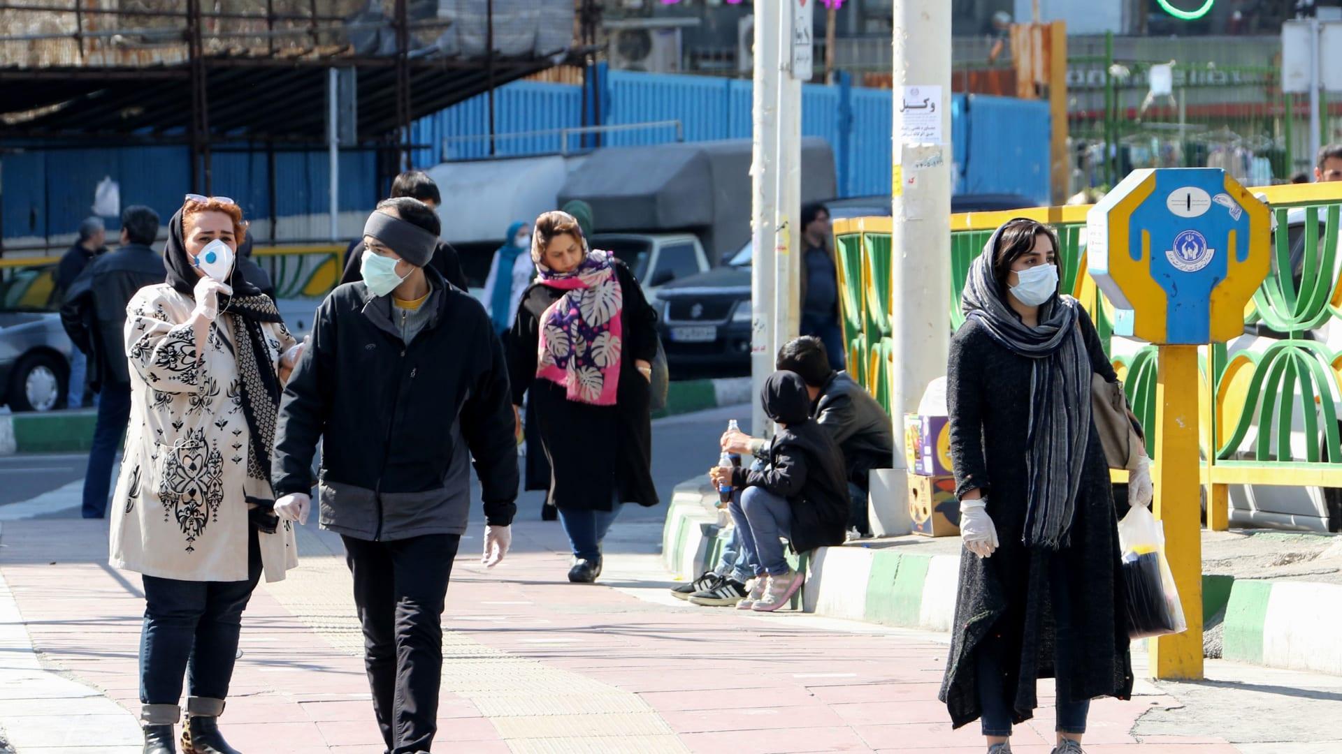 من الصين إلى إيران وإيطاليا..  فيروس كورونا يضع العالم في حالة تأهب