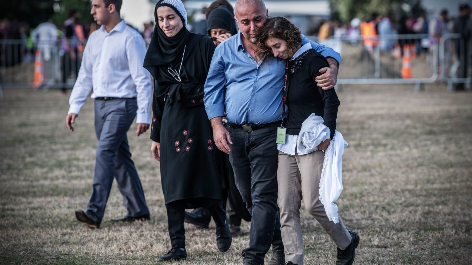 أمل وسط كابوس.. من هي رئيسة وزراء نيوزيلندا؟