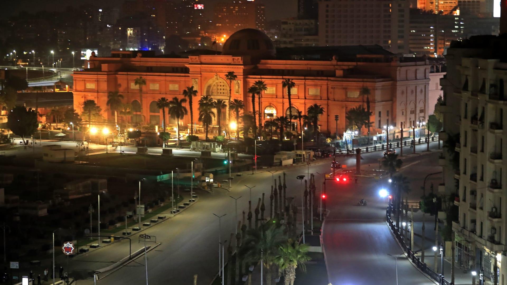 ممثل منظمة الصحة في مصر يشيد بتعامل القاهرة مع فيروس كورونا