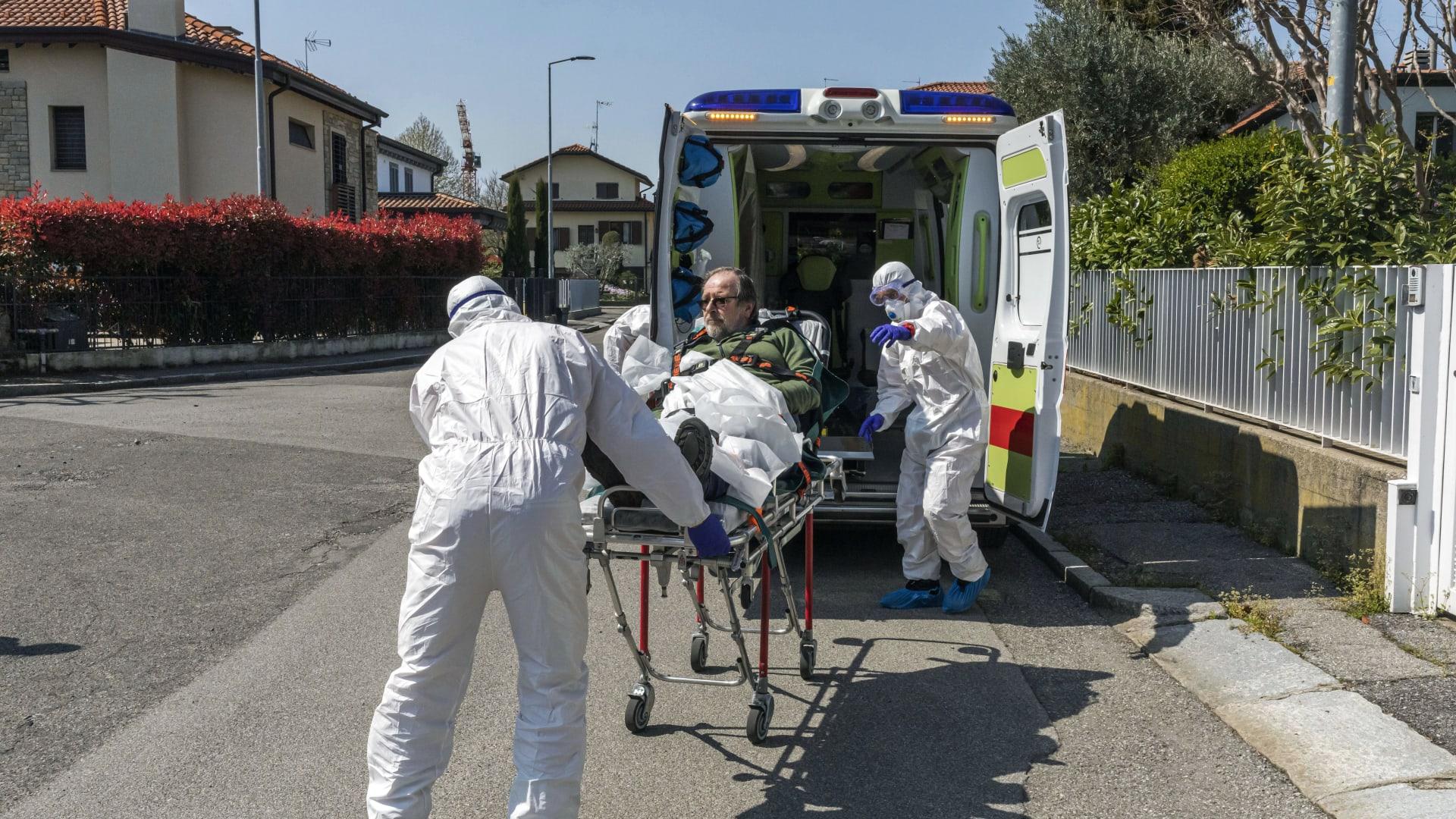 فيروس كورونا في اليونان..ما هي الدروس المستفادة مقارنة مع إيطاليا ودول أوروبية أخرى؟