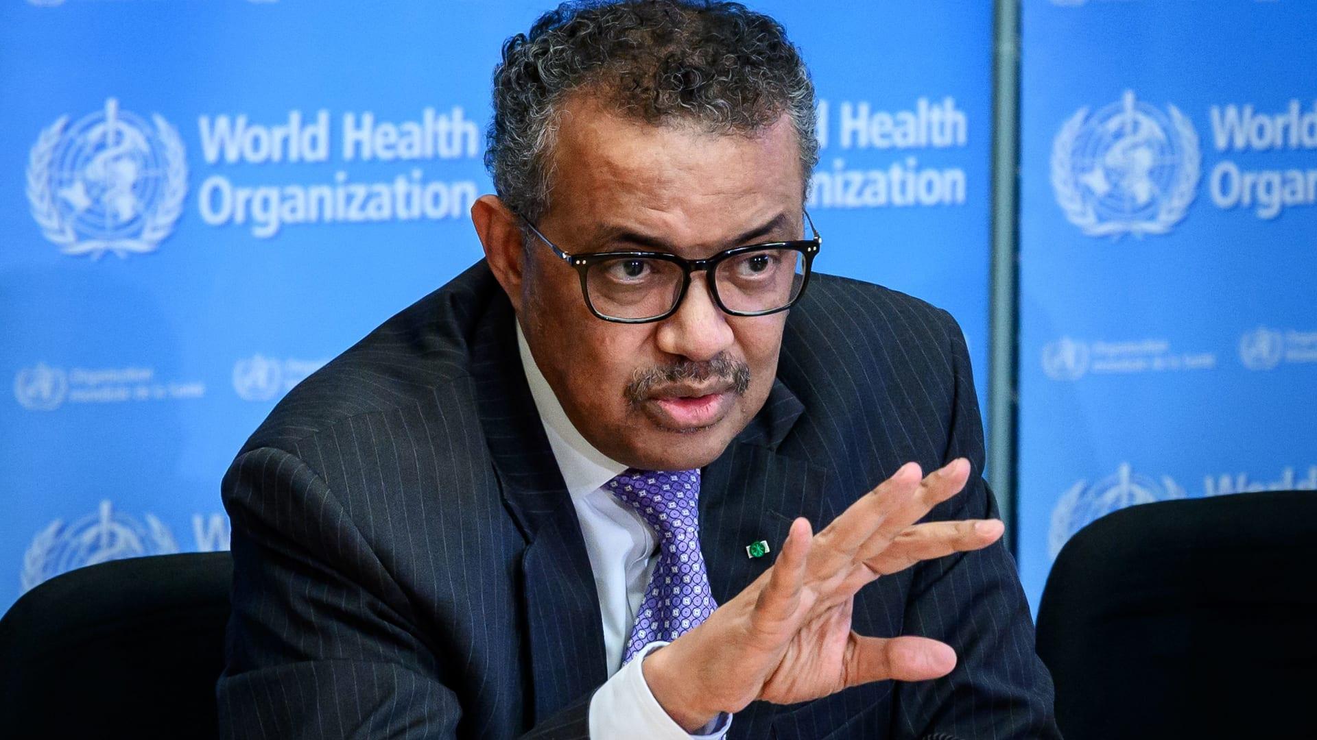 مسؤولو الصحة يحذرون من موجة ثانية من حالات الإصابة بفيروس كورونا في الولايات المتحدة