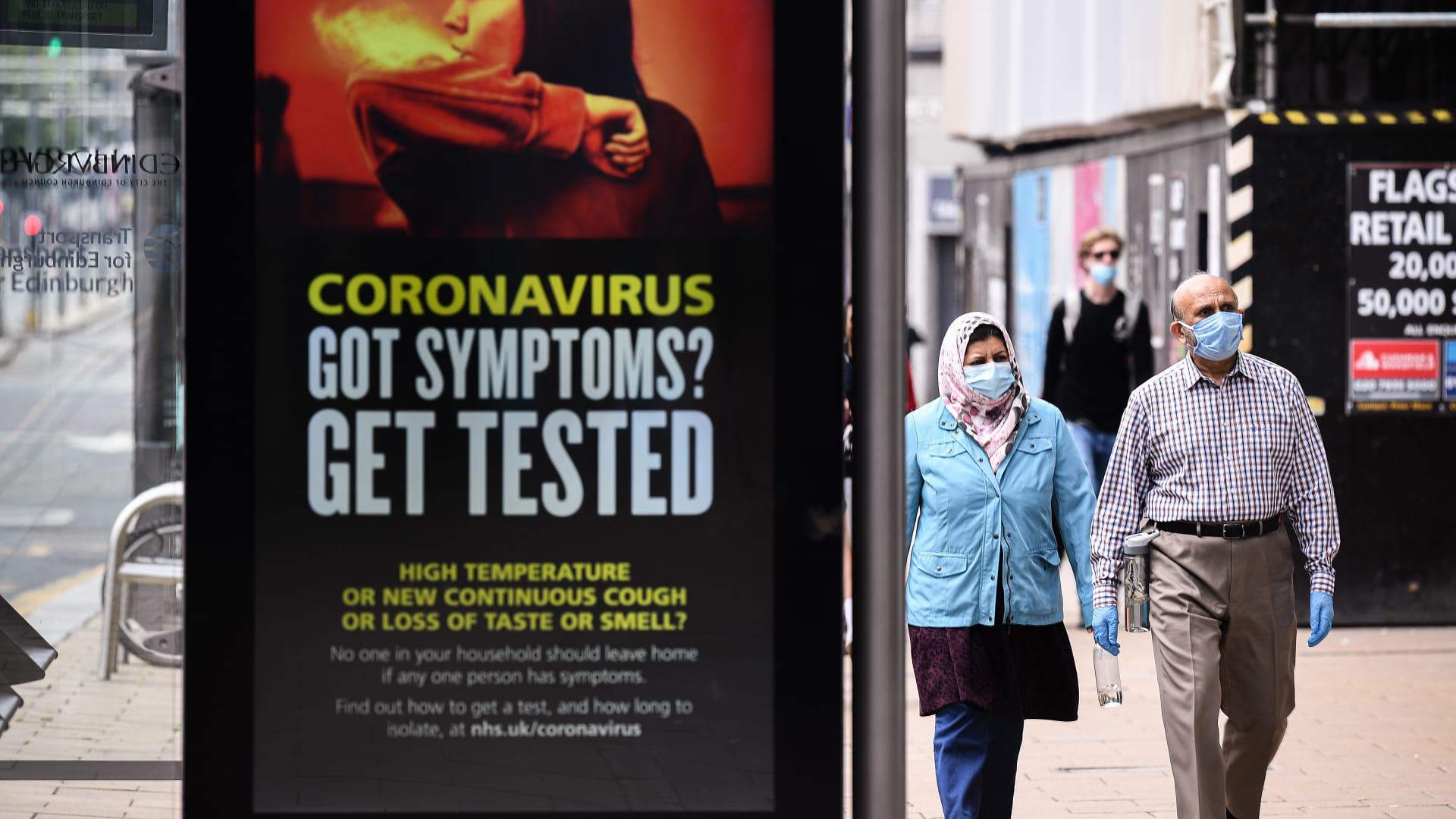 مقارنة بين وضع فيروس كورونا في إيطاليا وأمريكا.. الأولى كانت بمثابة حكاية تحذيرية