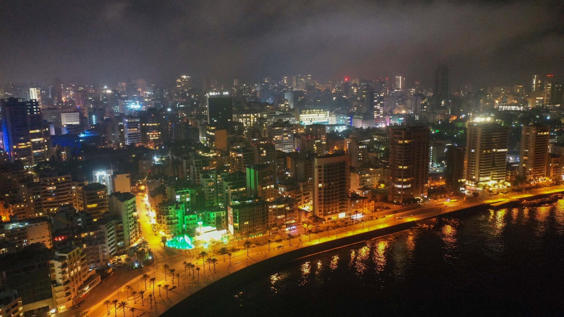 ناصر سعيدي لـCNN: لبنان سيتجه للهاوية إذا لم يجر السياسيون إصلاحات خلال 90 يوماً