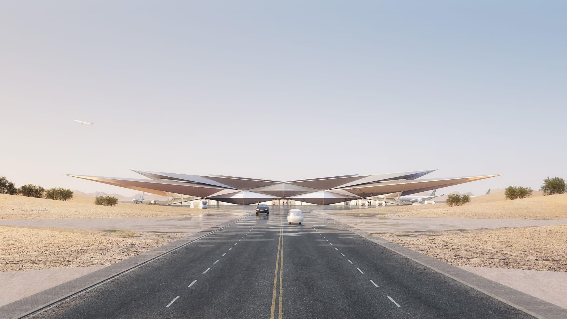 قطارات فائقة السرعة بالسعودية تنقل الحجاج في وقت قياسي