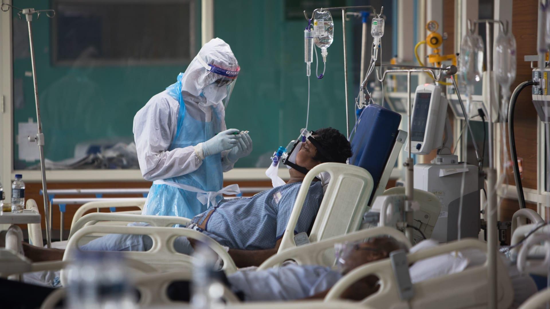 طبيبة تشبه الوضع في مدينة ميامي الأمريكية بما كانت عليه ووهان: بؤرة فيروس كورونا