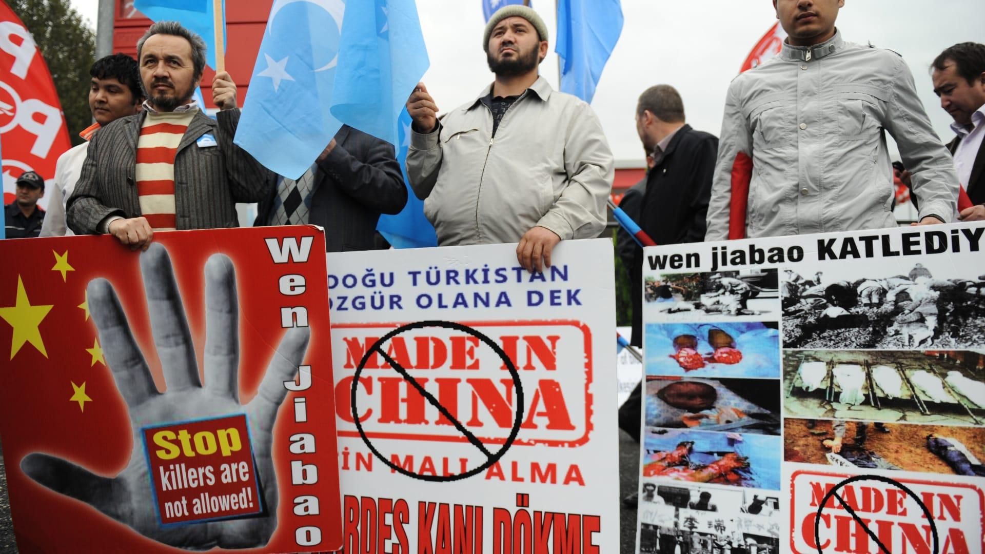 اللحية وجواز السفر.. أسباب سلطات الصين لاعتقال مسلمي الإيغور