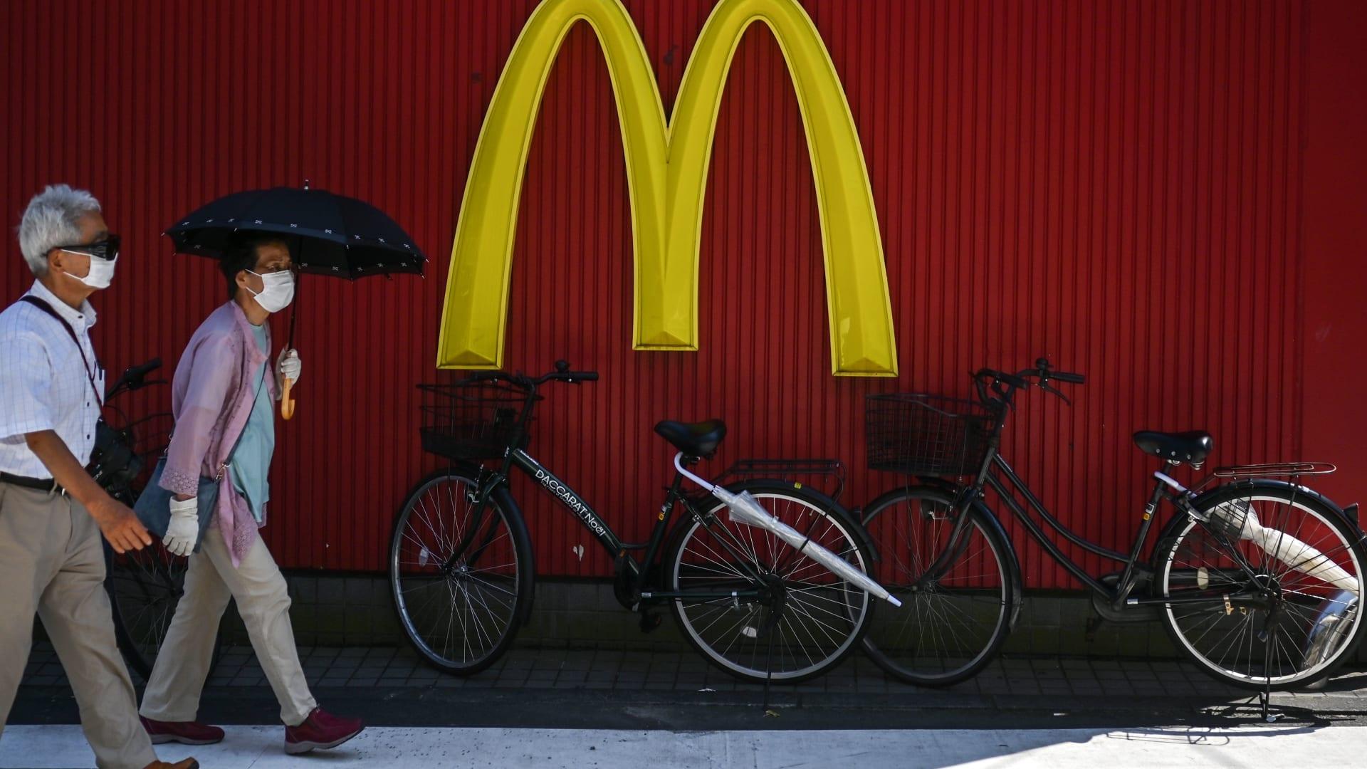 هل أنت من عشاقه؟ 5 معلومات قد لا تعرفها عن ماكدونالدز