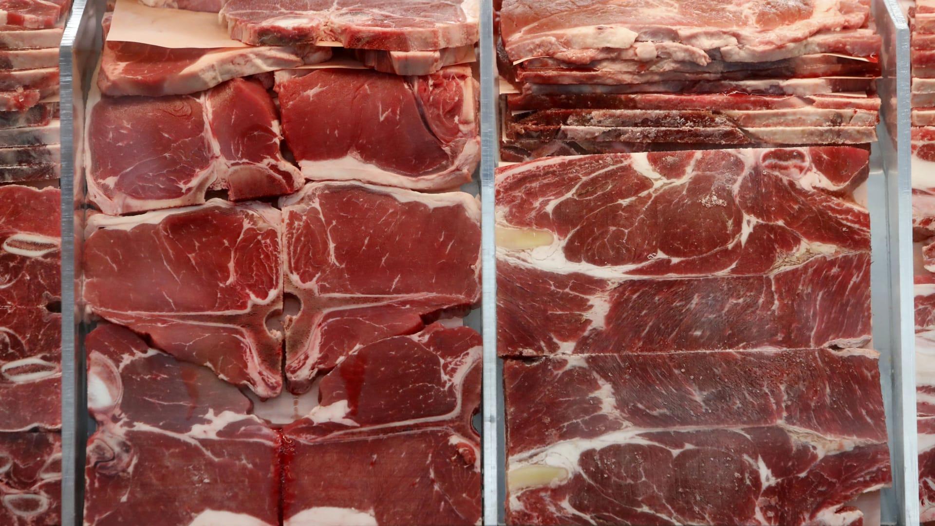 في زمن كورونا.. ما هي الفوائد الصحية للتقليل من تناول اللحوم الحمراء؟