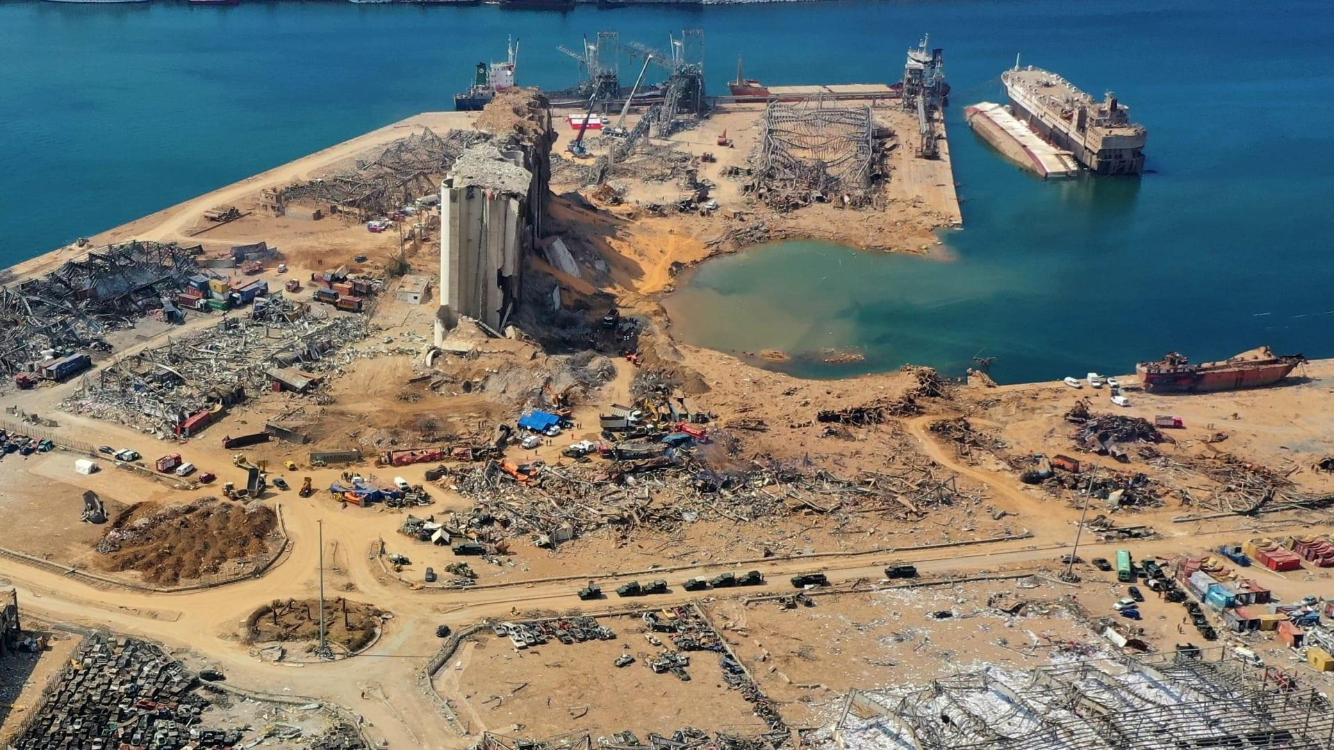 وثائق حصلت عليها CNN.. كيف وصلت أطنان من نترات الأمونيوم إلى مرفأ بيروت؟
