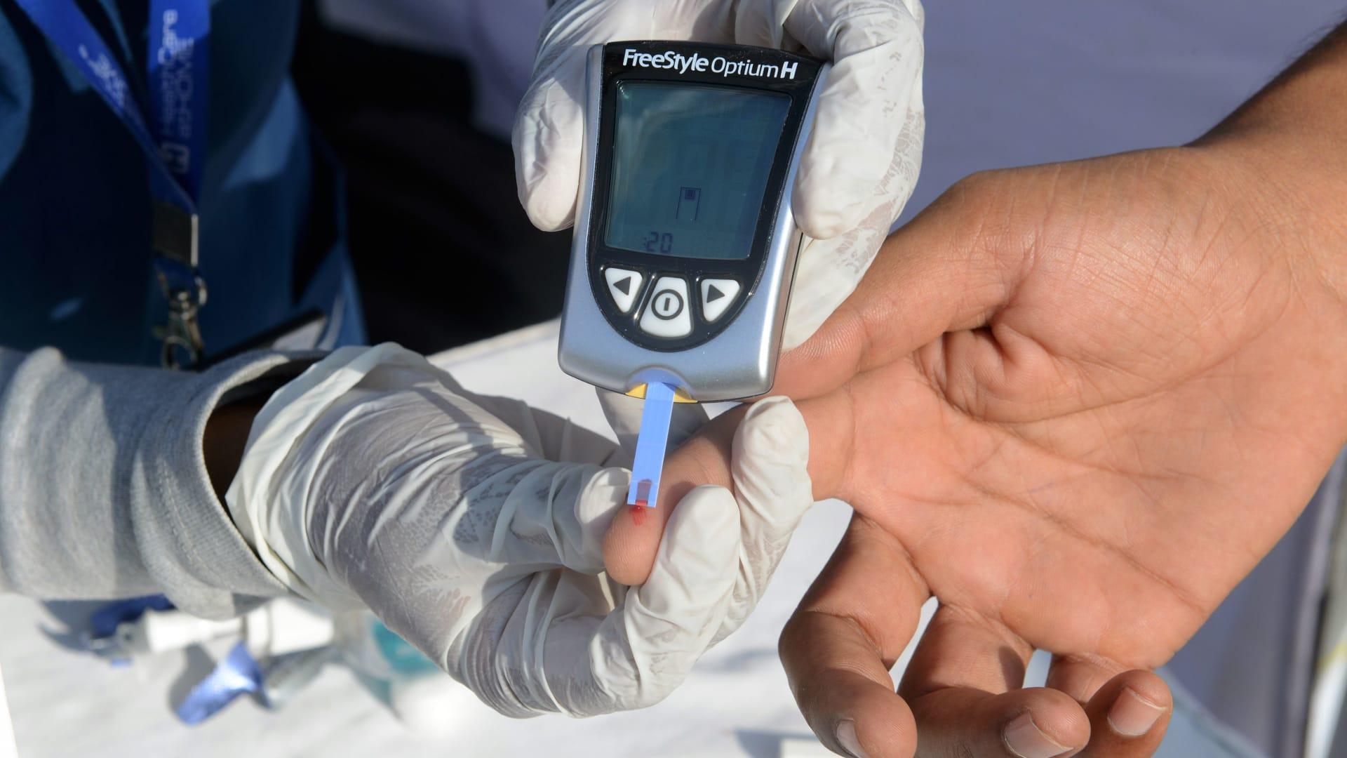 7 خطوات لبدء خطة علاج ناجحة لمرض السكري