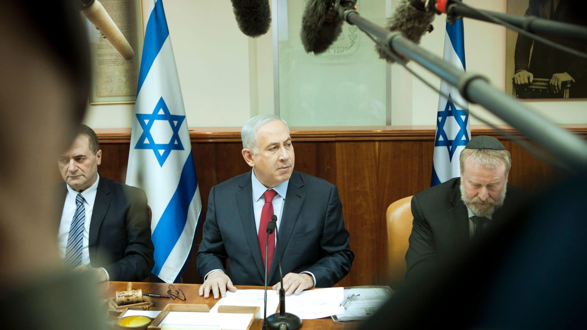 ما معنى الاتفاق بين الإمارات وإسرائيل وكيف يؤثر على الفلسطينيين؟