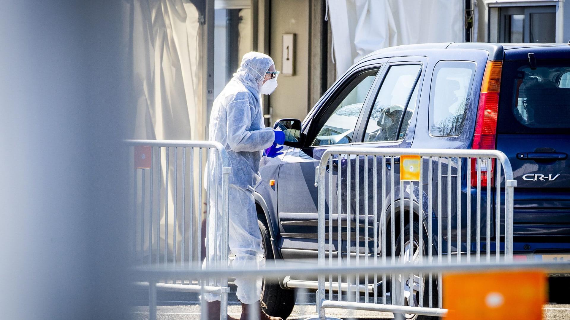 لأول مرة منذ تفشي الوباء.. إصابة شخص في هونغ كونغ بفيروس كورونا مرتين