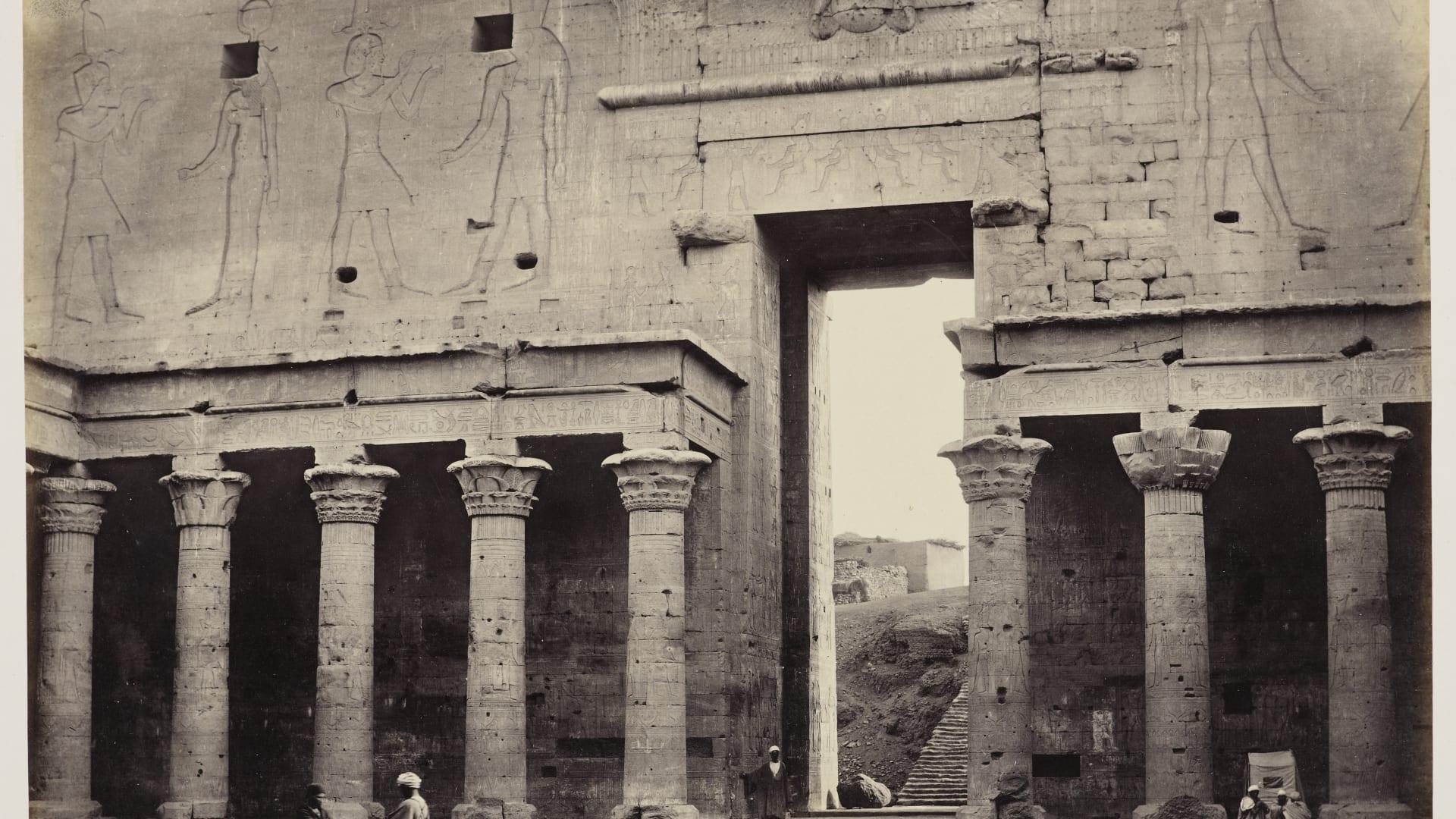 المثوى الأخير لكنوز توت عنخ آمون.. القوا نظرة داخل المتحف المصري الكبير