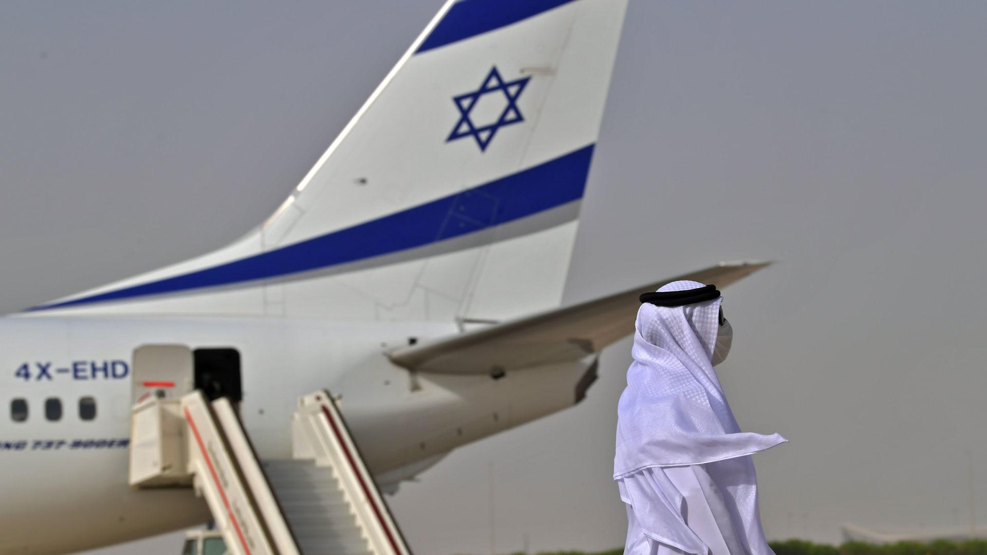 كيف يعزز اتفاق الإمارات وإسرائيل صناعة الألماس في دبي؟