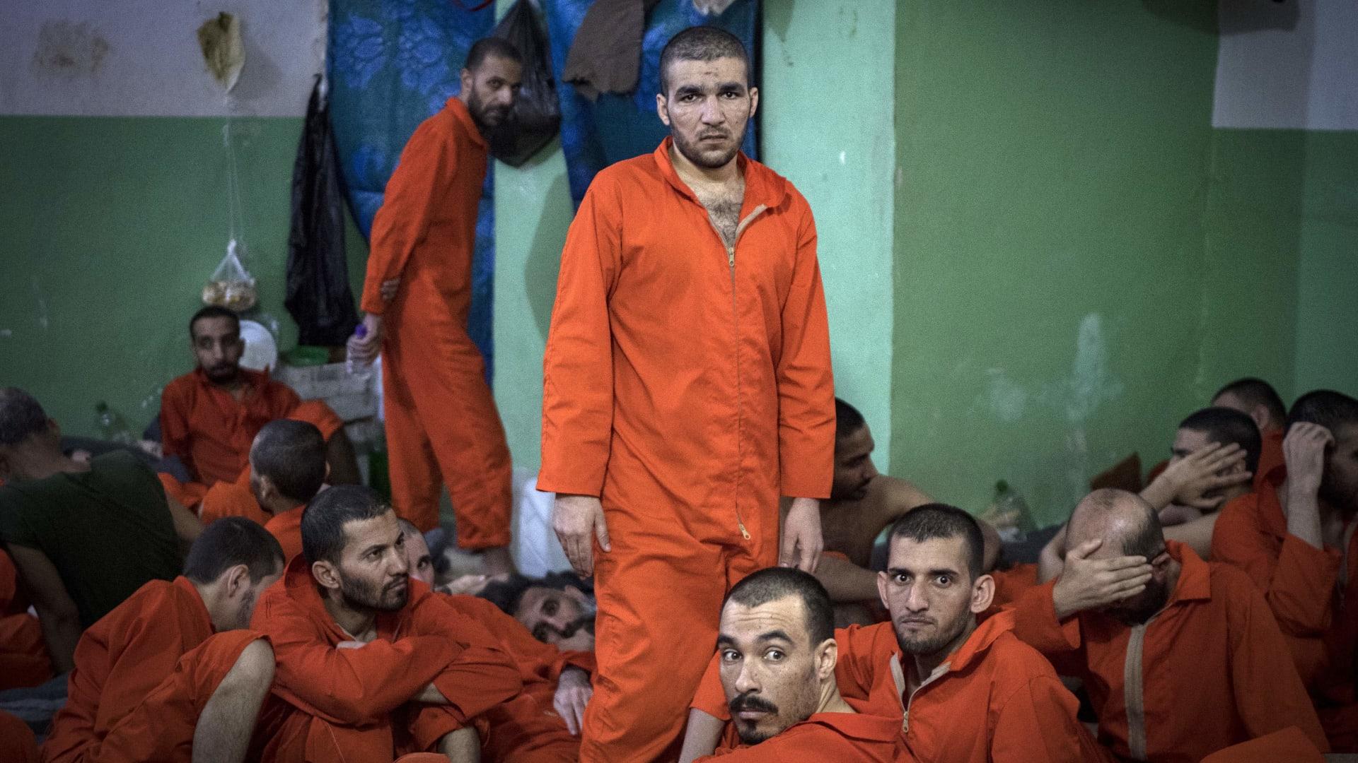 خبراء: عملية التخلص من داعش بالعراق لا تؤتي أكلها