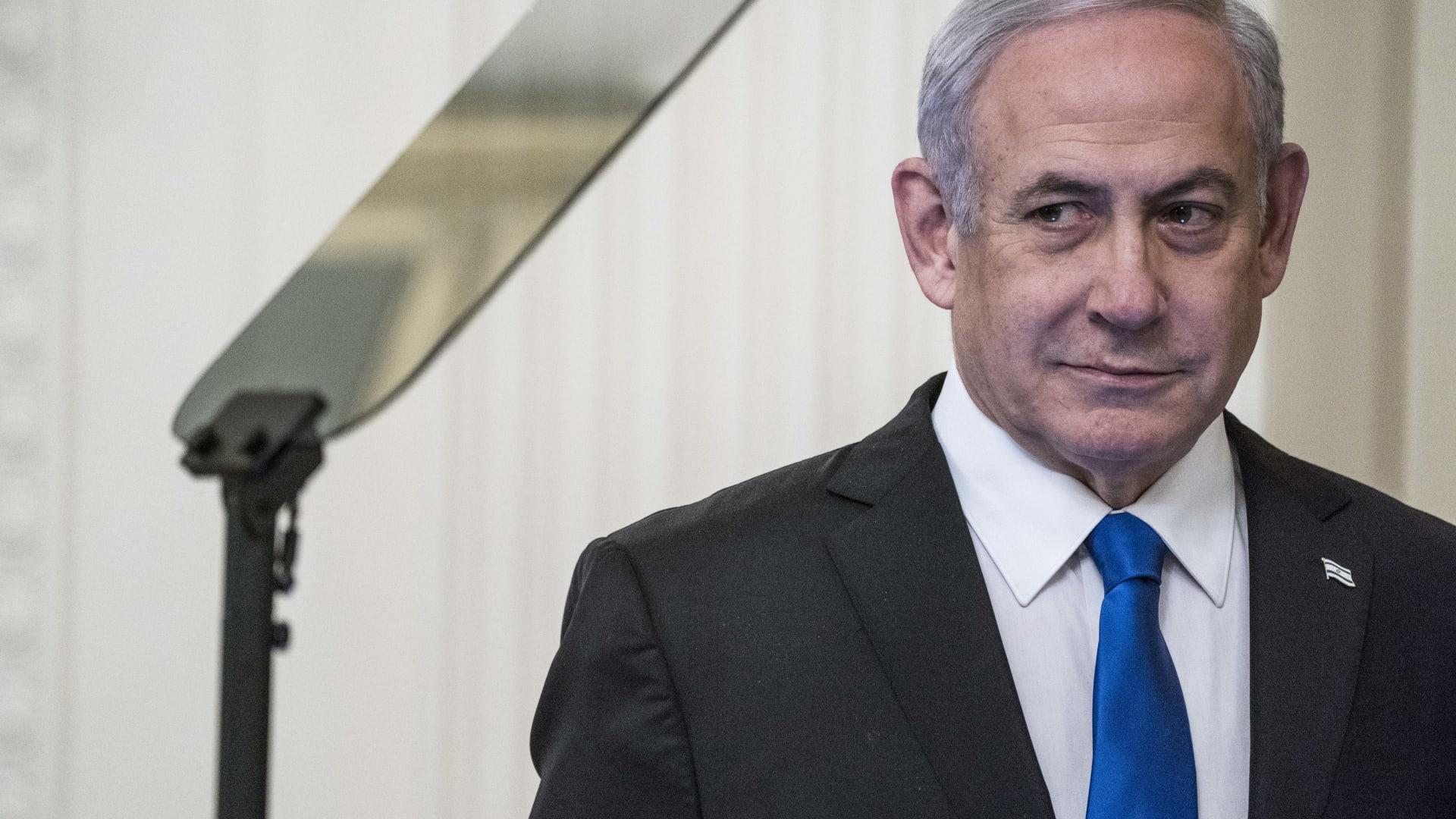 هذا ما قاله ترامب لحظة إعلانه اتفاق السلام بين البحرين وإسرائيل