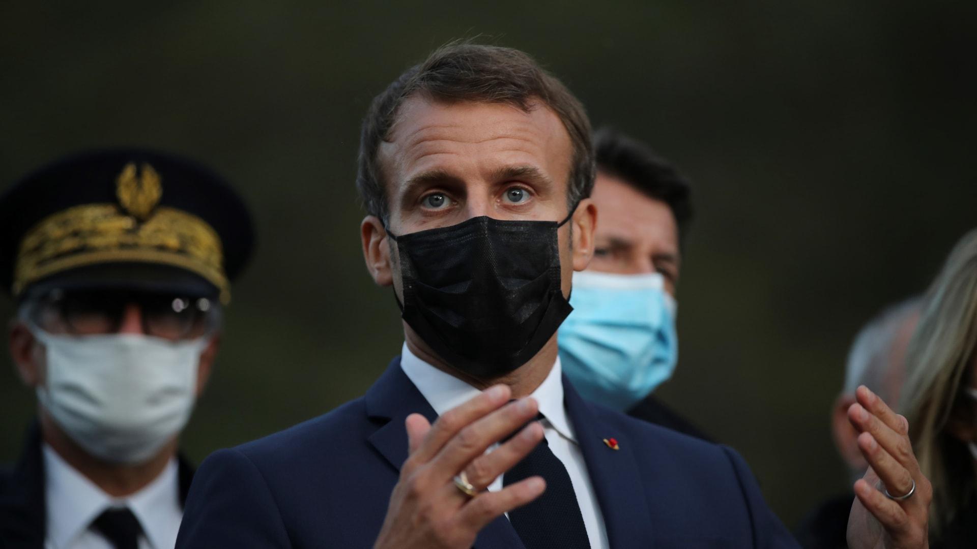 مجدداً.. فيروس كورونا يضرب بقوة قلب فرنسا وباريس تستعد للأسوأ