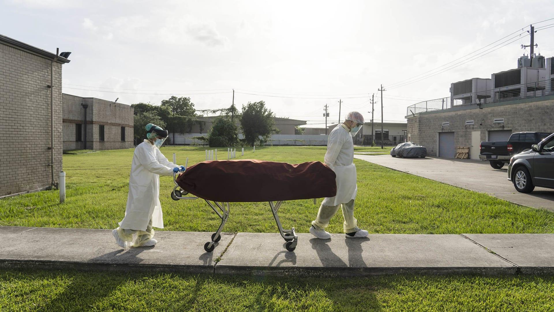مراكز السيطرة على الأمراض تحذر من زيادة إصابات كورونا بين الأفراد دون 25 عاما